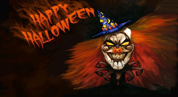58 Halloween Animated Desktop