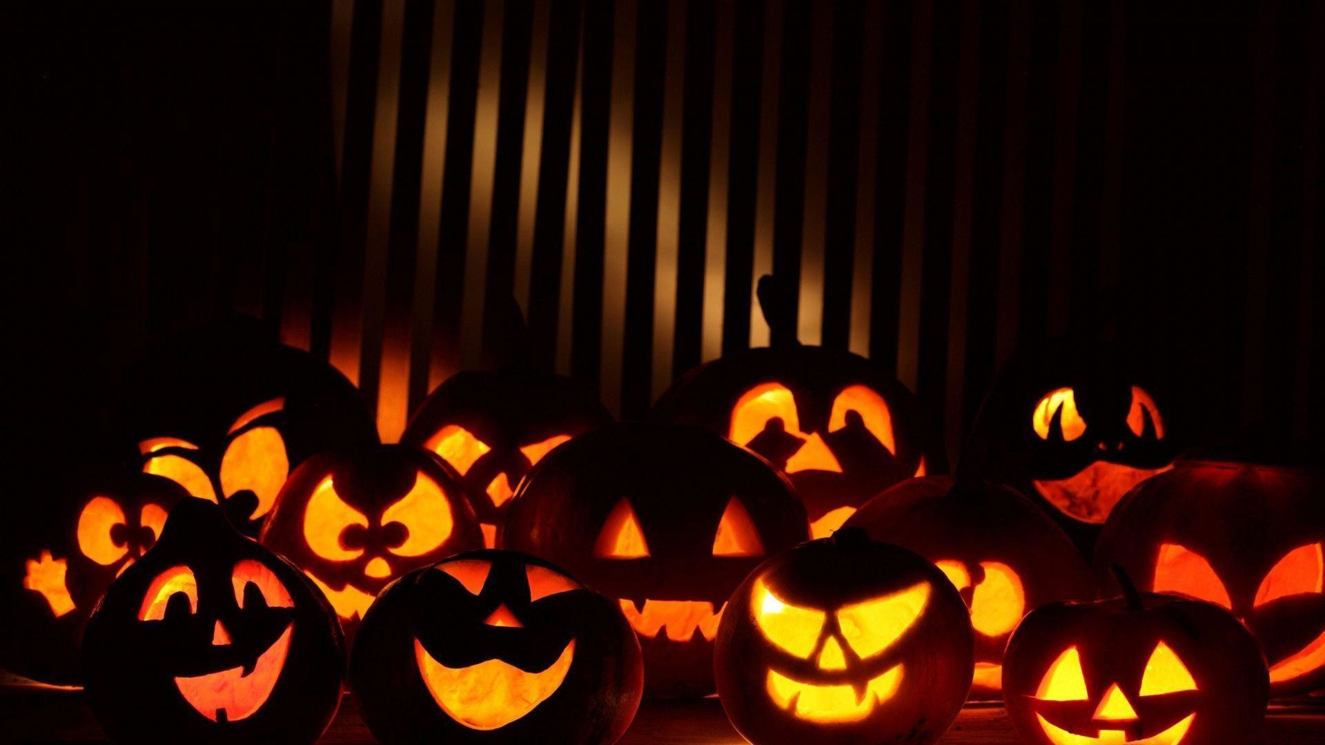 HD Happy Halloween Desktop Background | Desktop Backgrounds HQ
