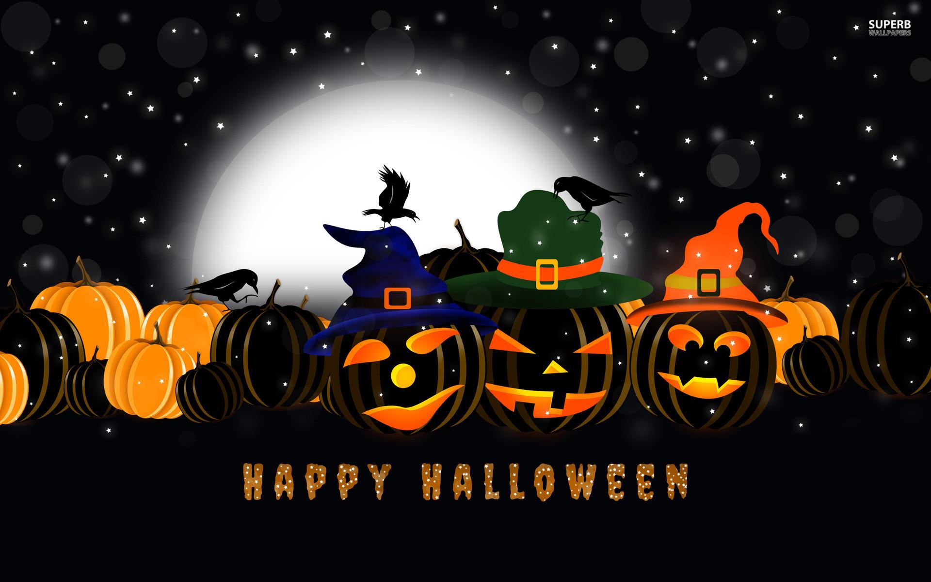Happy Halloween Wallpaper Free