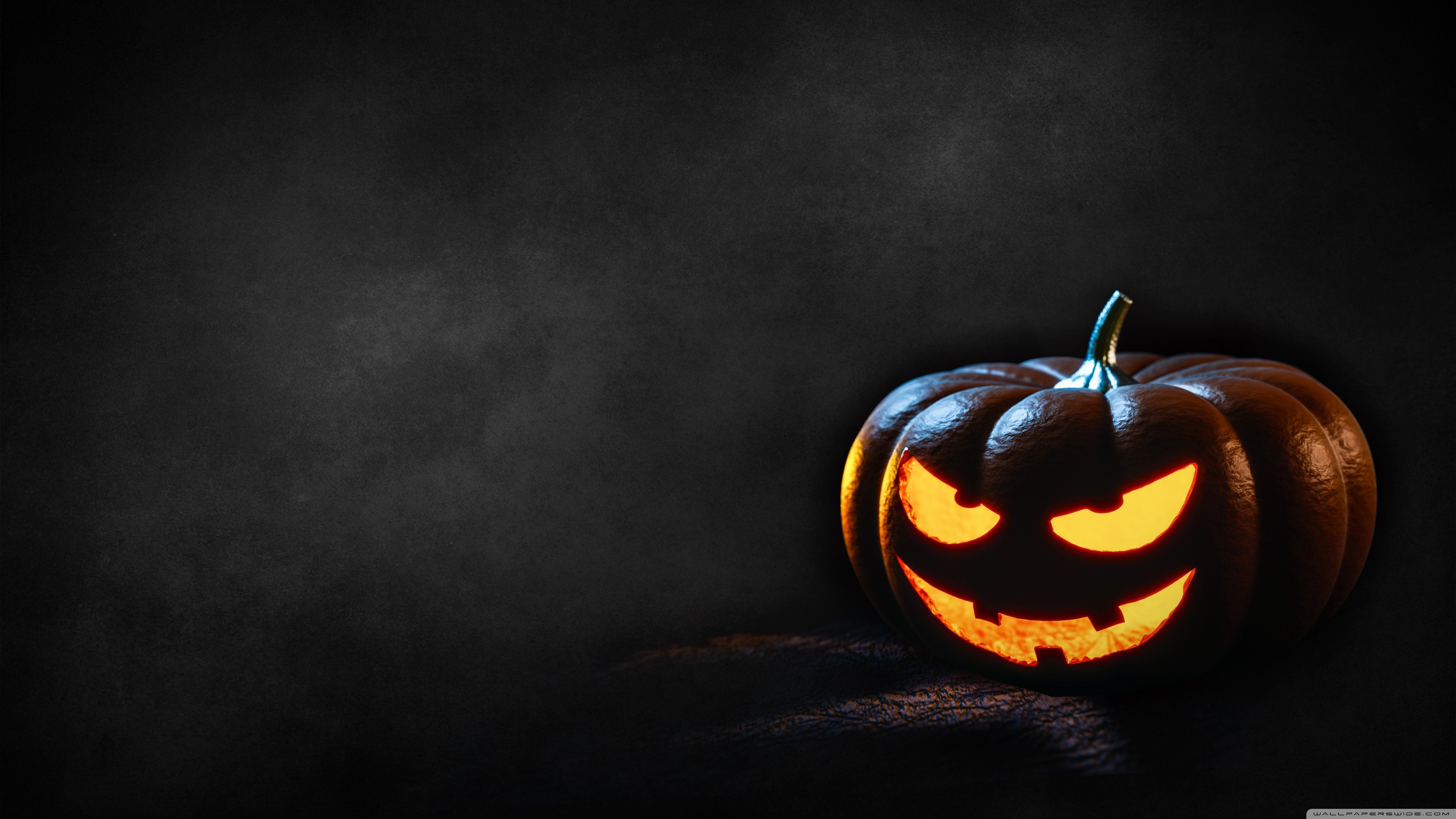Happy Halloween 2016 HD Wide Wallpaper for Widescreen