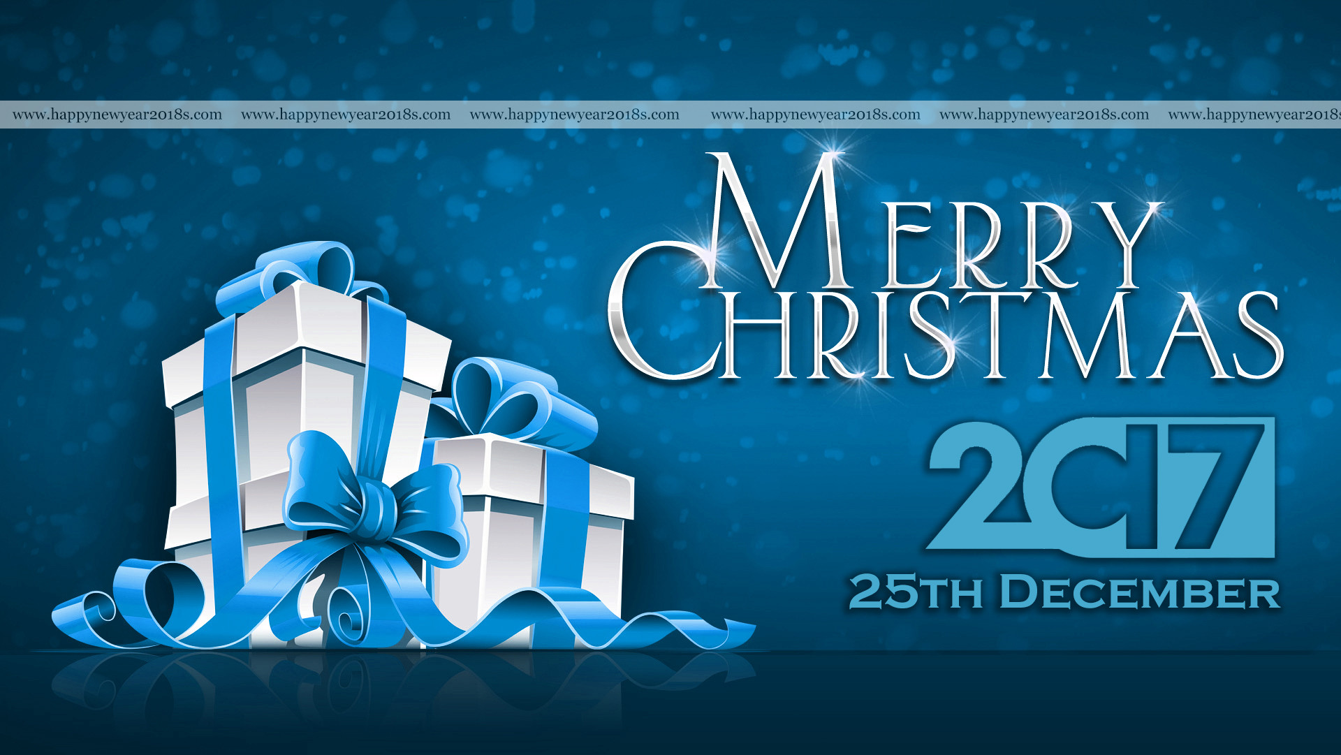 Merry Christmas 2017 Images, Pictures, Wallpapers // Happy New Year 2018  Images, Pictures, Wallpapers