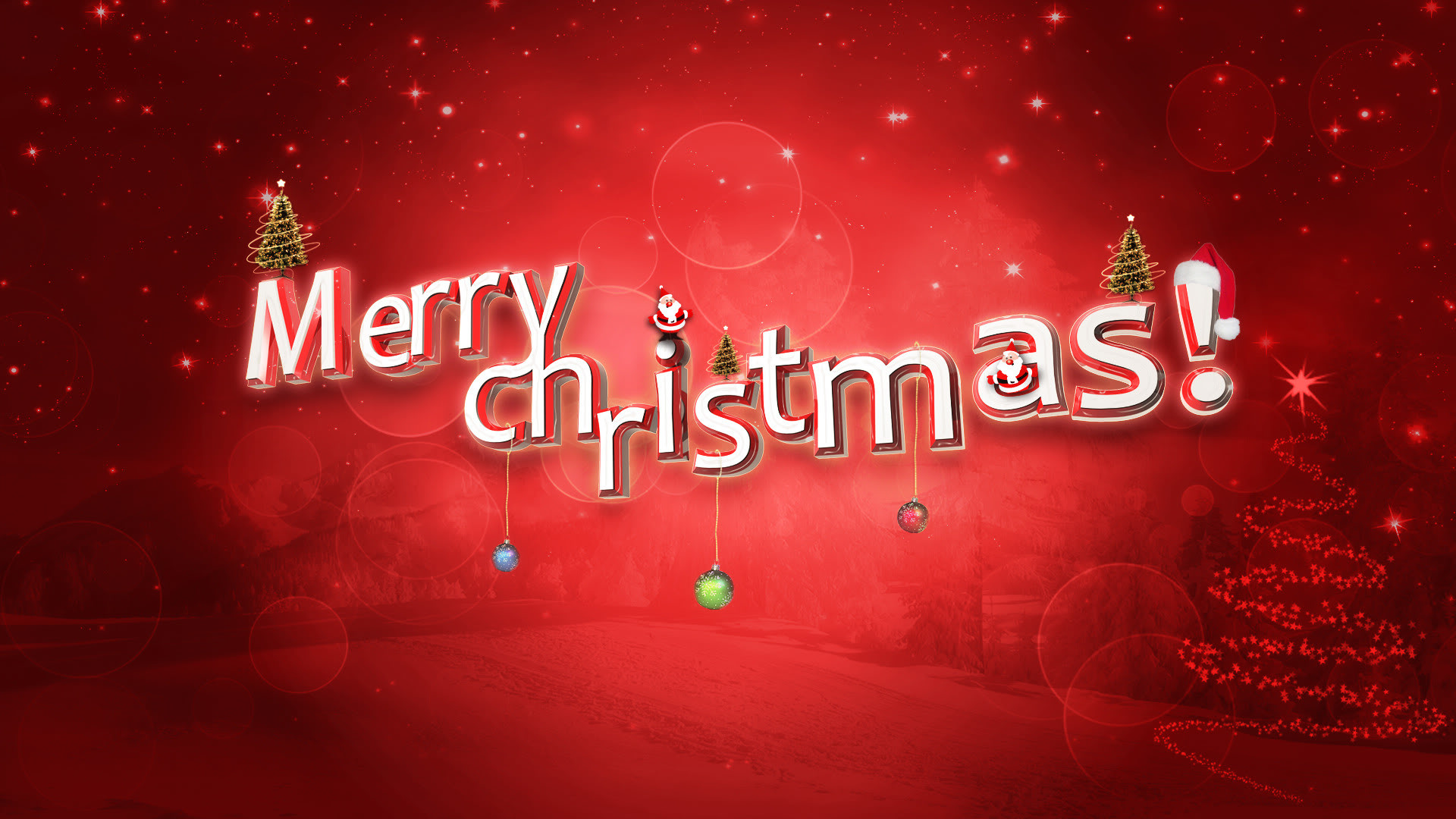 Merry Christmas HD Wallpapers: Find best latest Merry Christmas HD  Wallpapers for your PC desktop background & mobile phones.