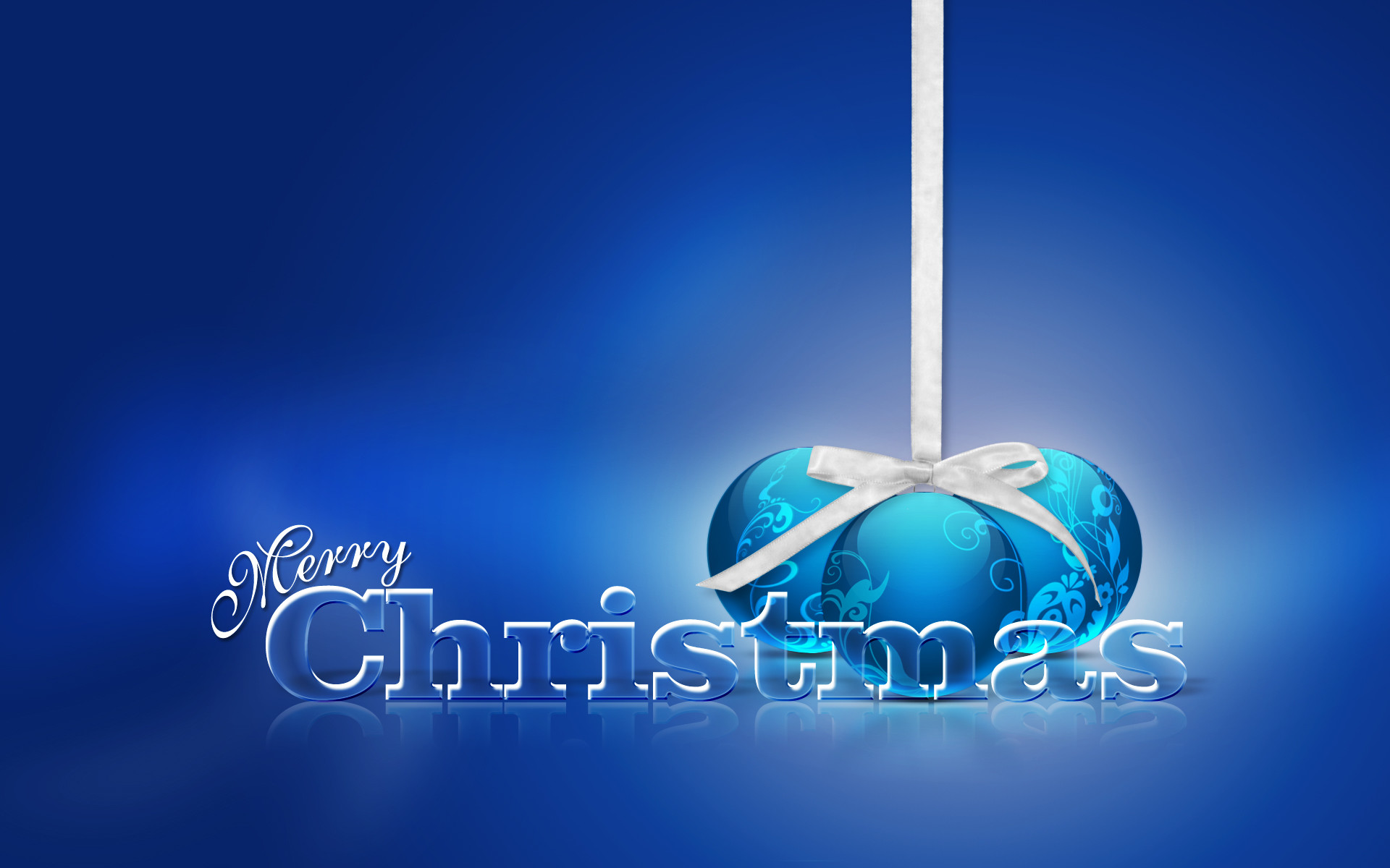 Digital Merry Christmas Wallpapers Pictures.