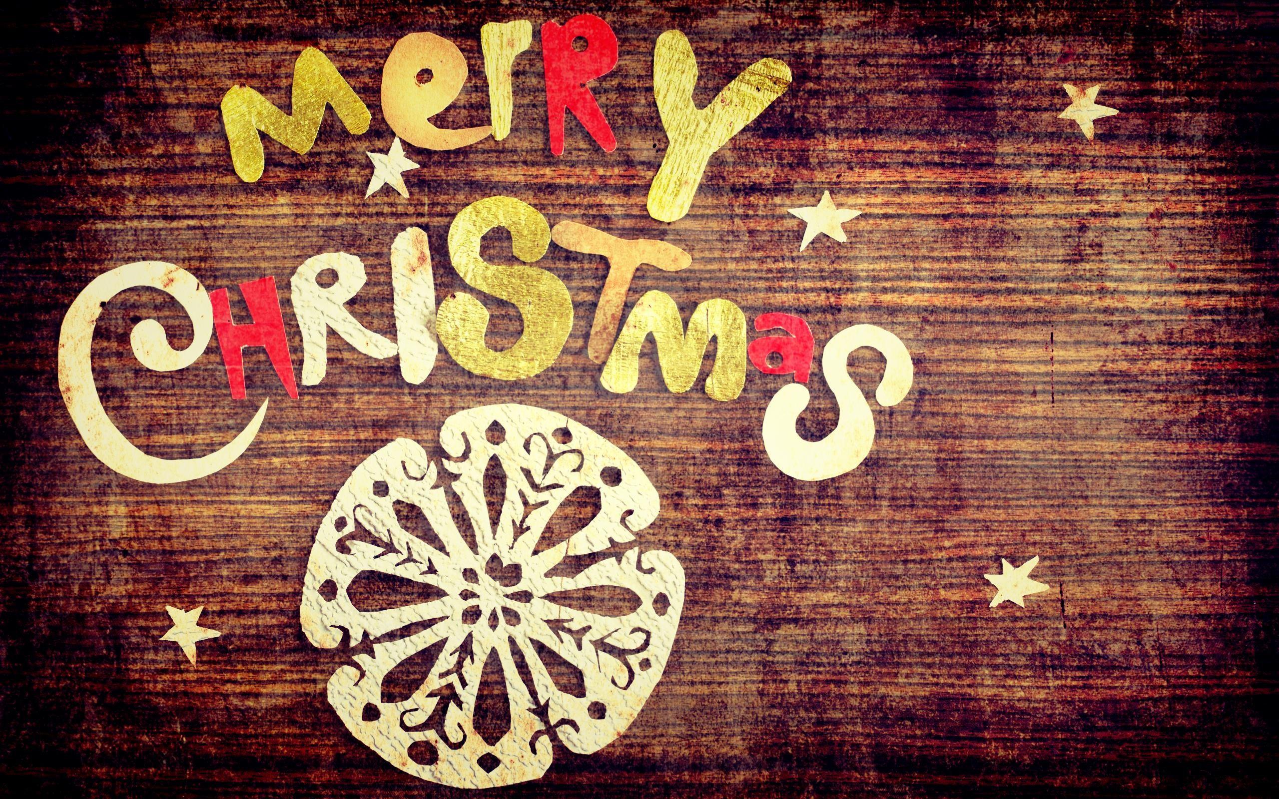 10 Hd Wallpaper Merry Christmas For Desktop