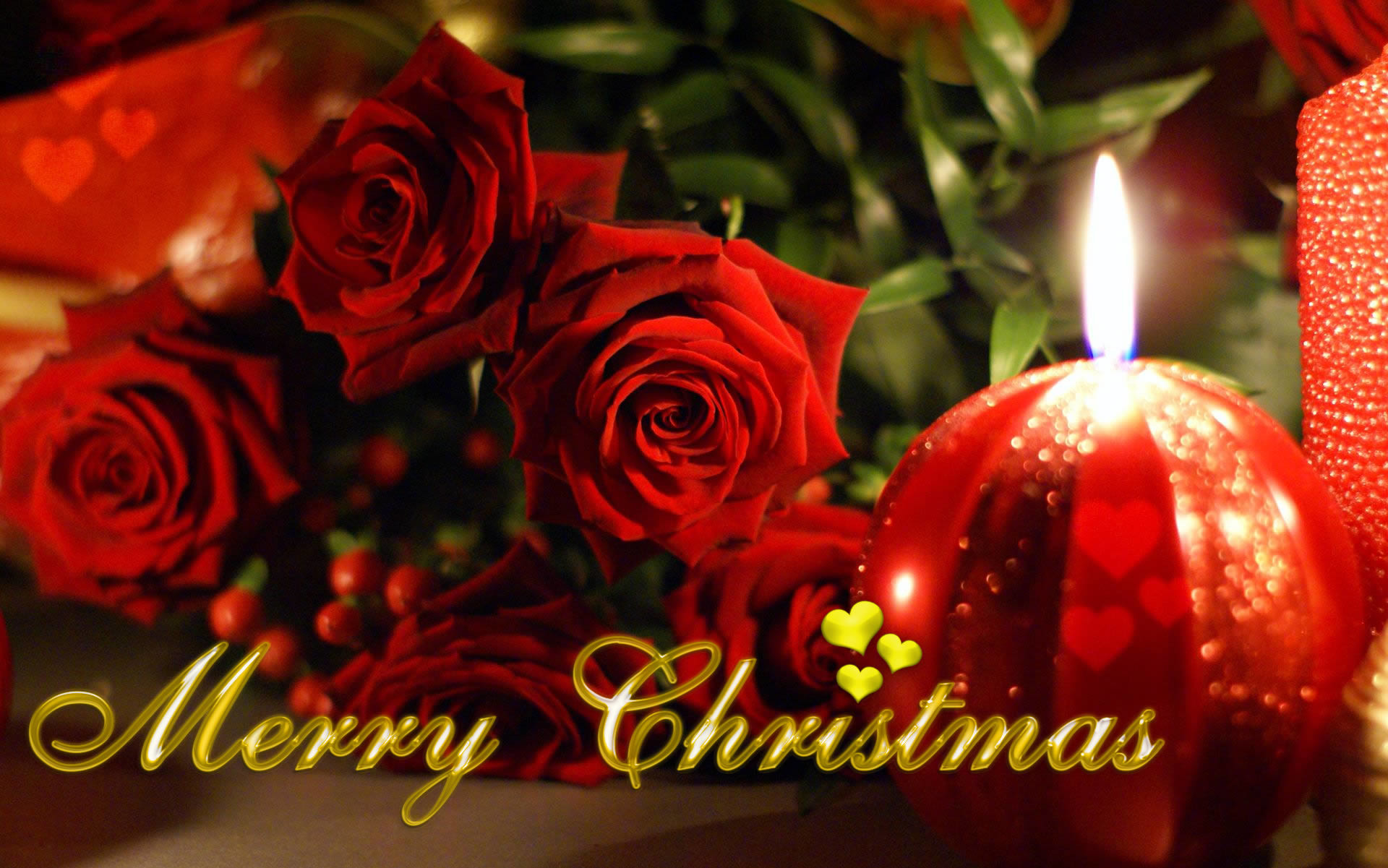Merry Christmas Wallpaper HD Dowwnload.