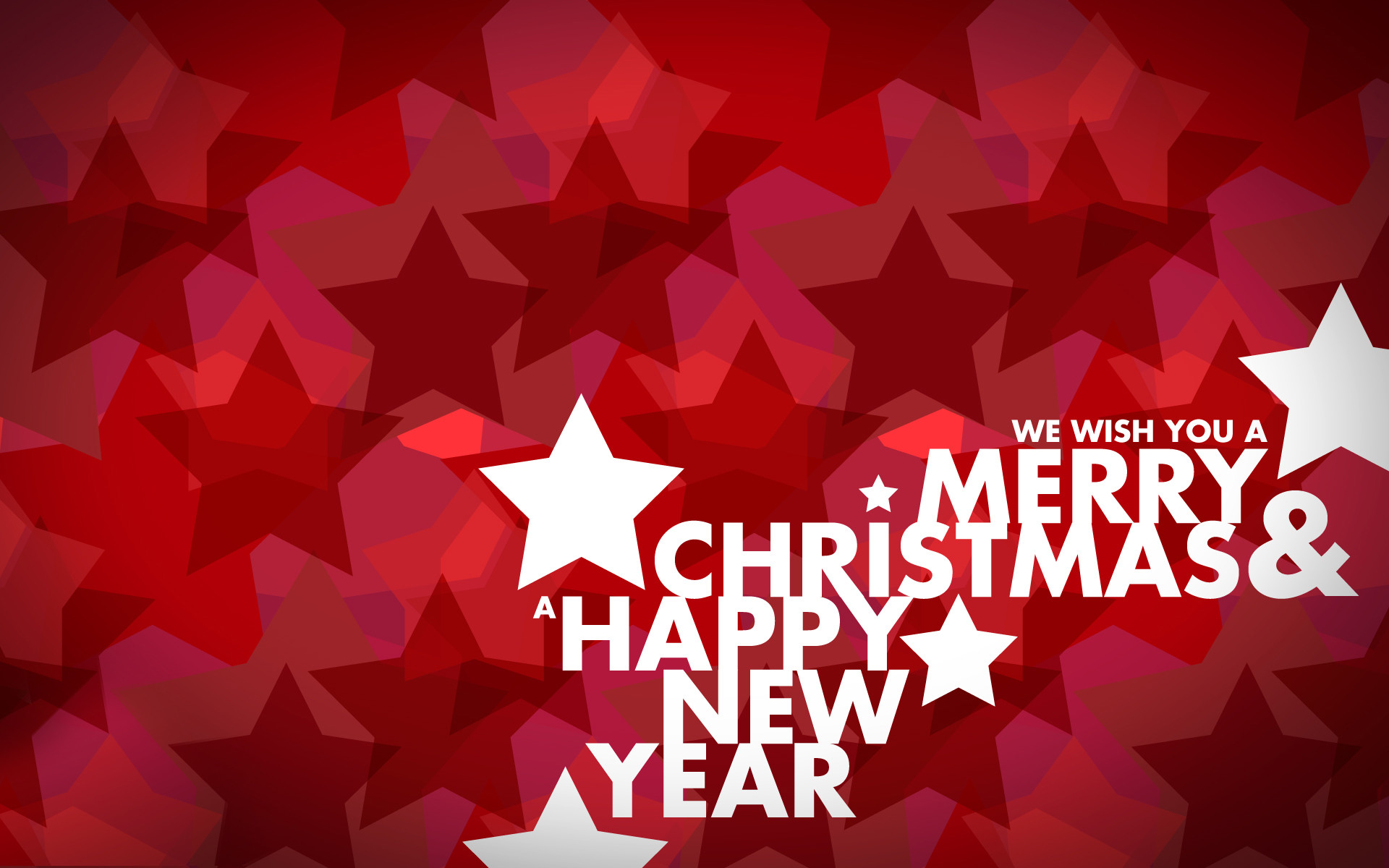 Best Merry Christmas and Happy New Year Wallpapers