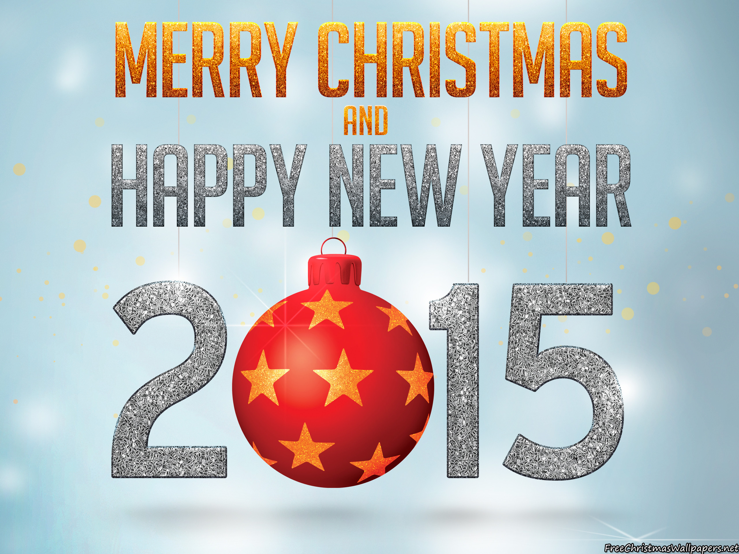 Merry Christmas 2015 Wishes