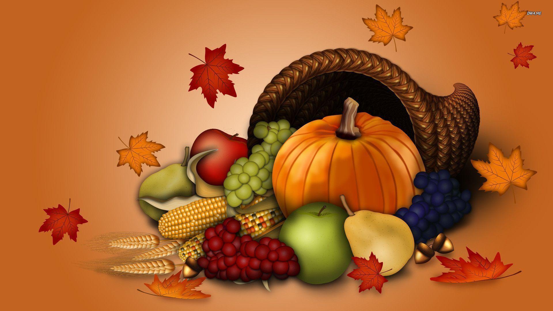 Thanksgiving Desktop HD Wallpaper Desktop – Beraplan.