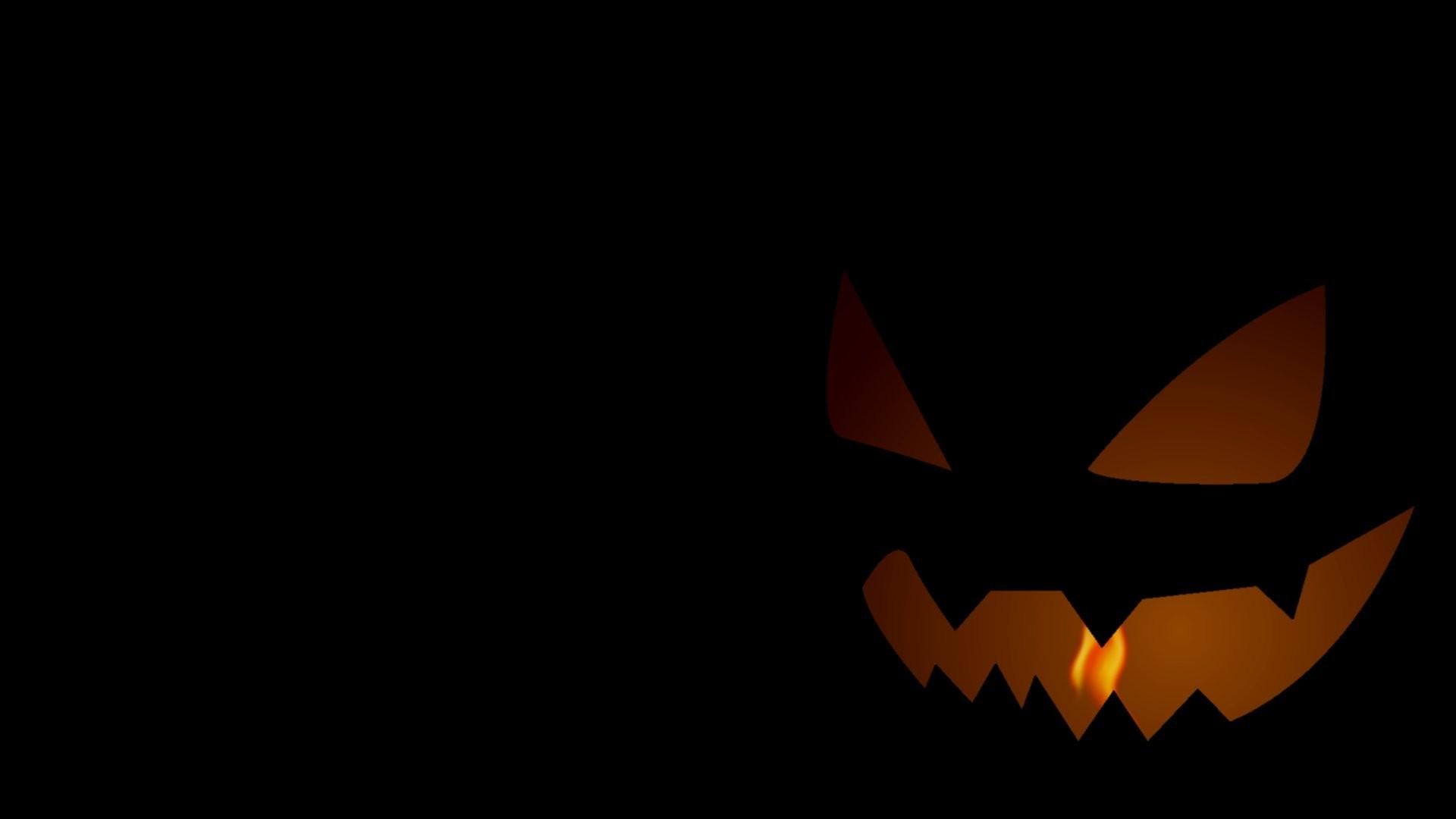 Halloween Background Animated