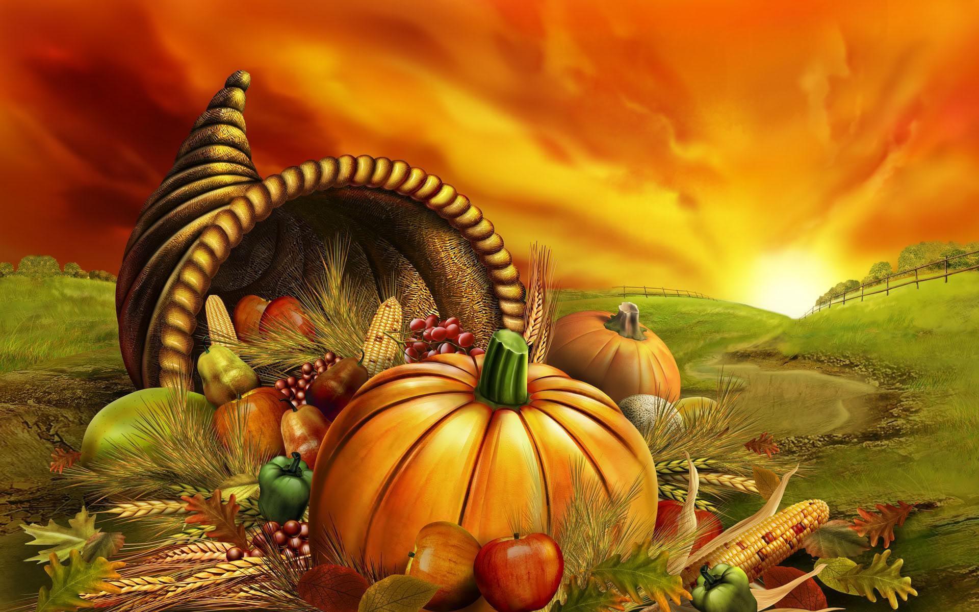 Animated Halloween Treats Wallpaper