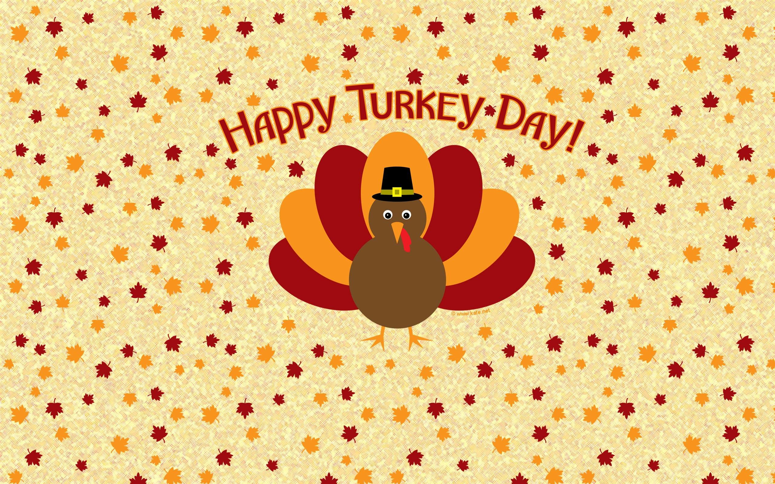 Thanksgiving Wallpapers by Kate.net – Page 1
