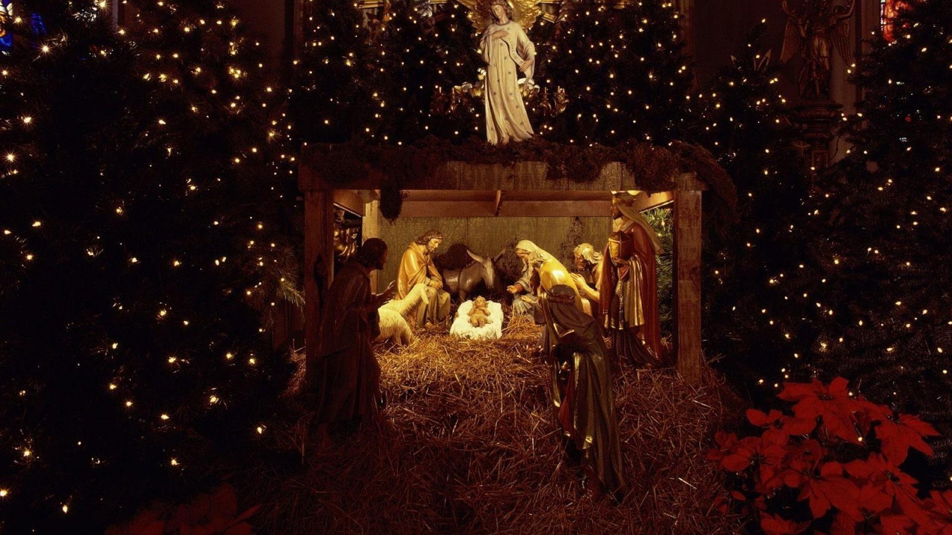 christmas, jesus, nurseries
