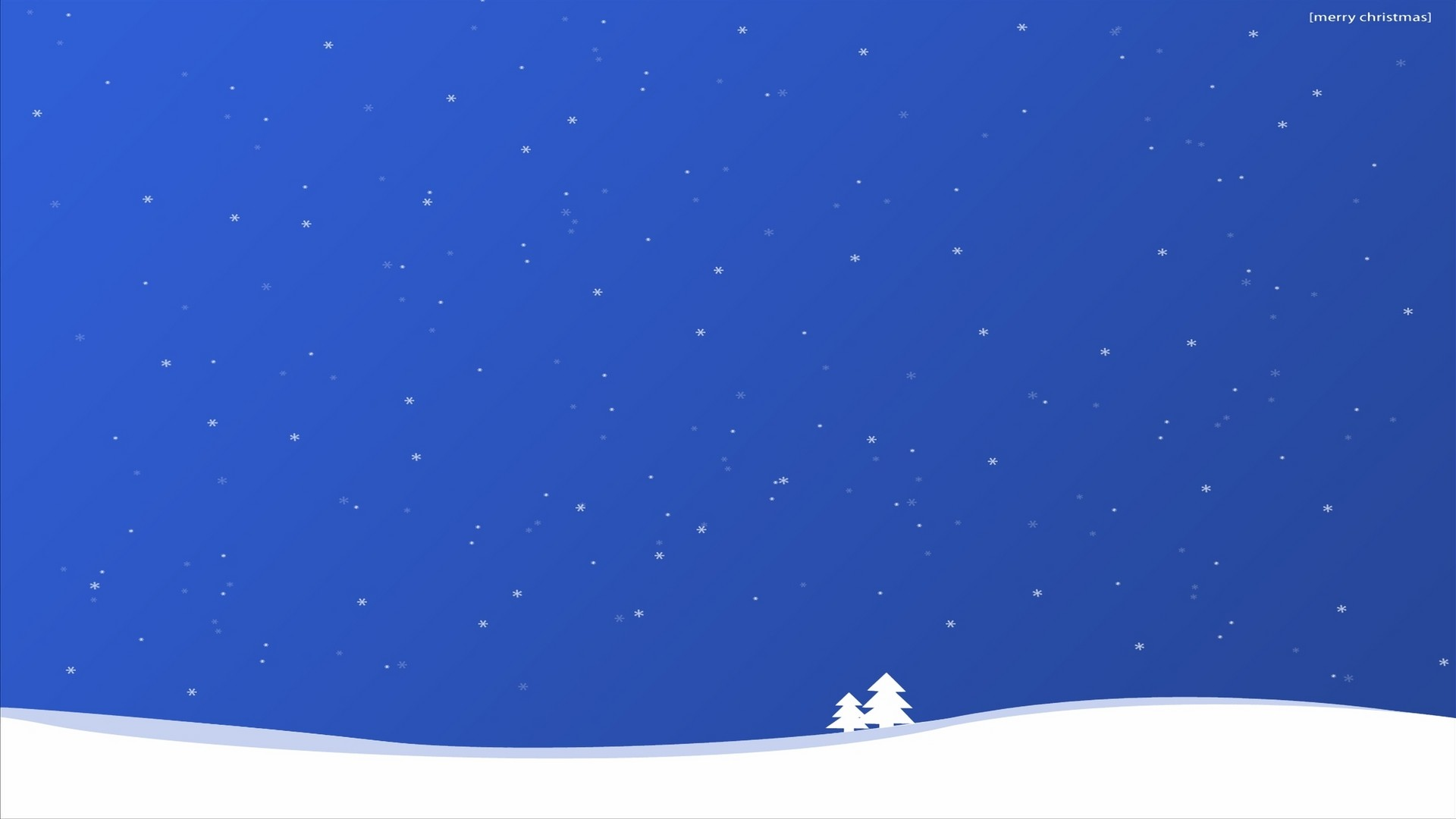 Hd Christmas Wallpaper | The Momment