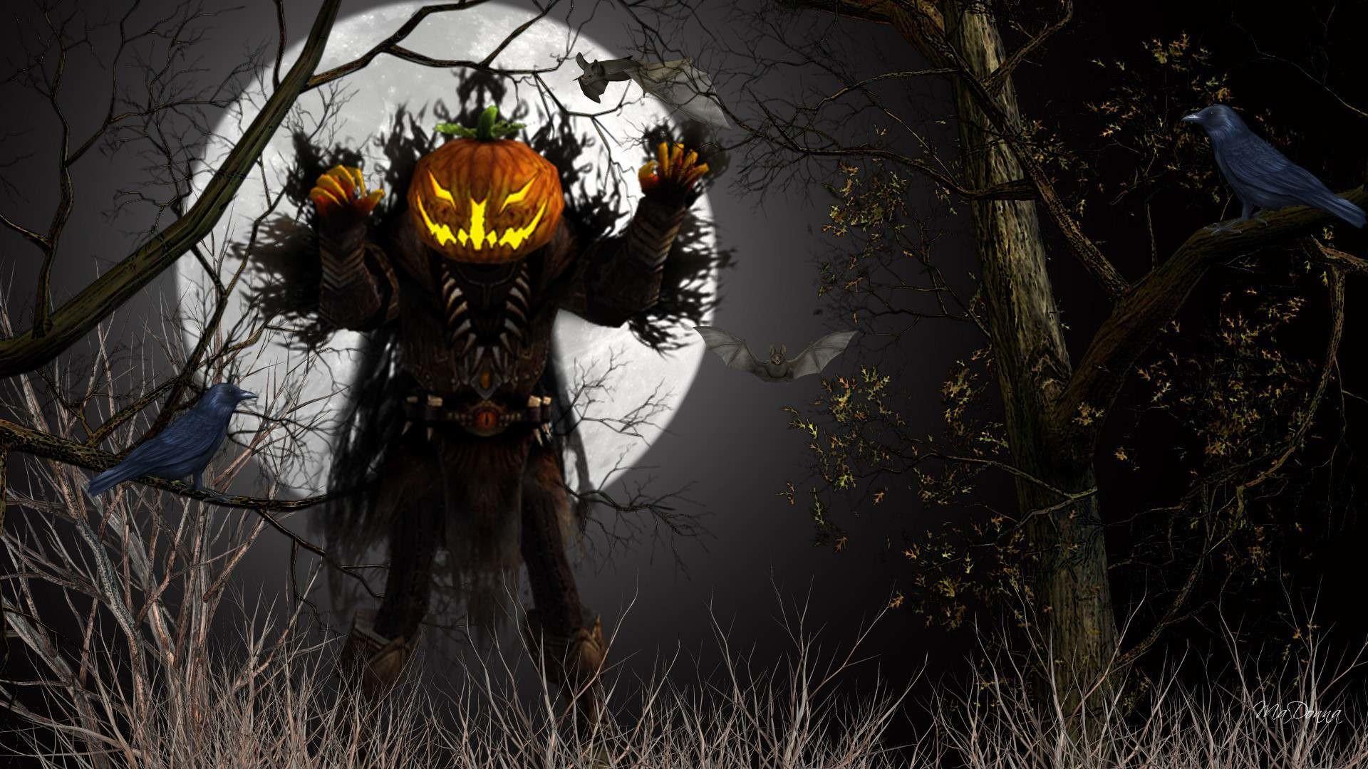 Halloween Wallpaper 1 · Halloween Wallpaper 2 …