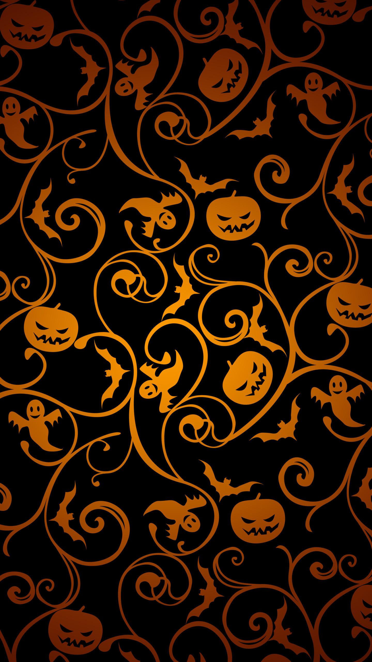 Mobile Halloween Wallpaper