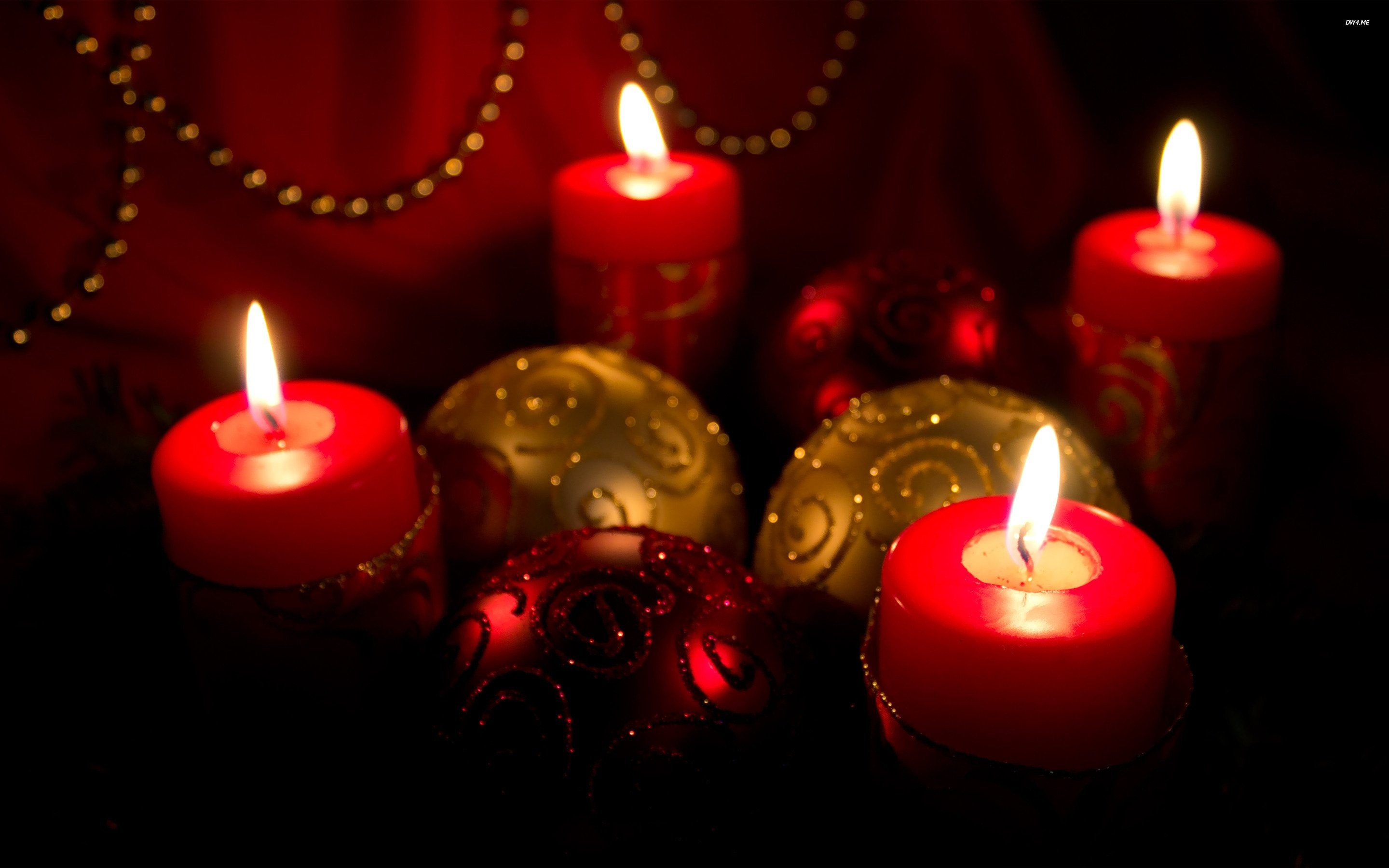 Advent Candles 411989 · advent candles
