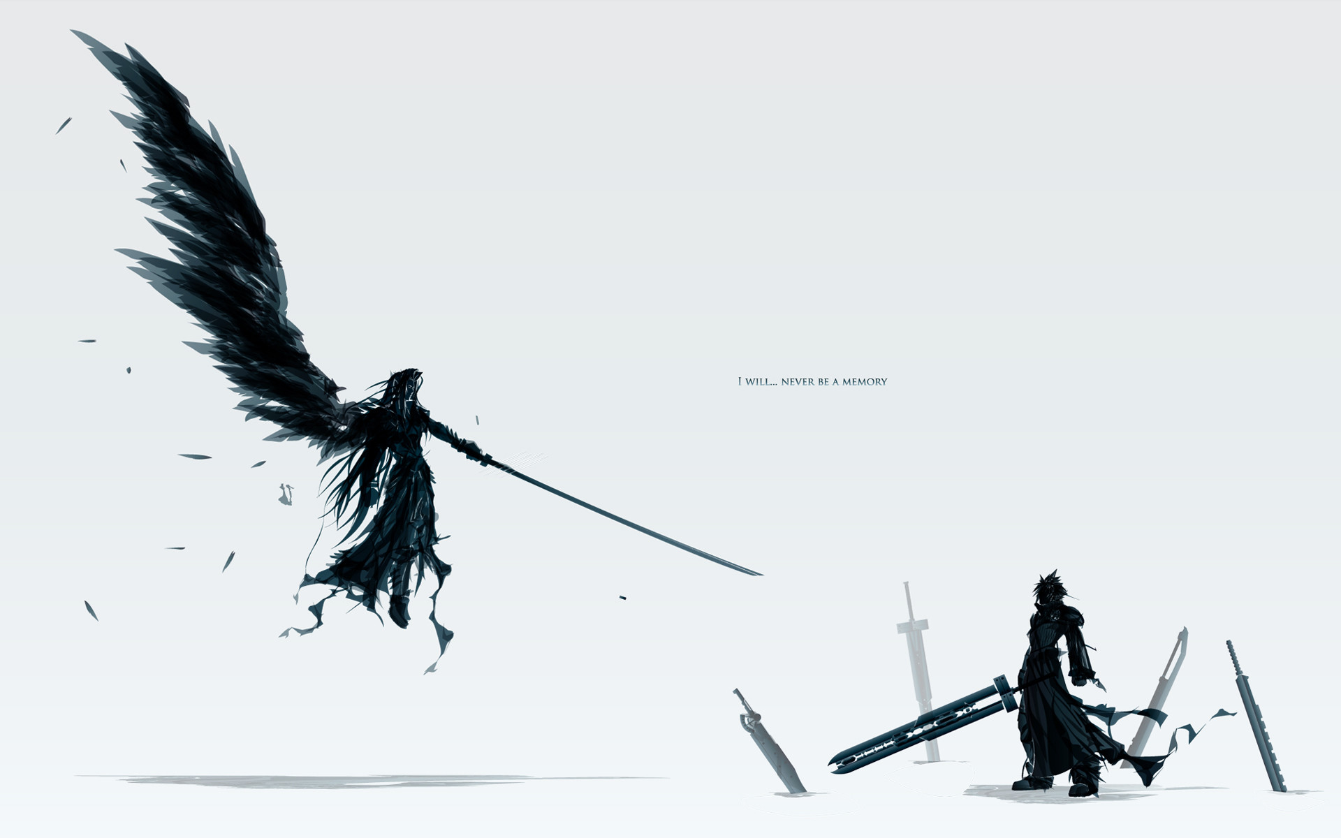 90 Final Fantasy VII: Advent Children HD Wallpapers | Backgrounds –  Wallpaper Abyss