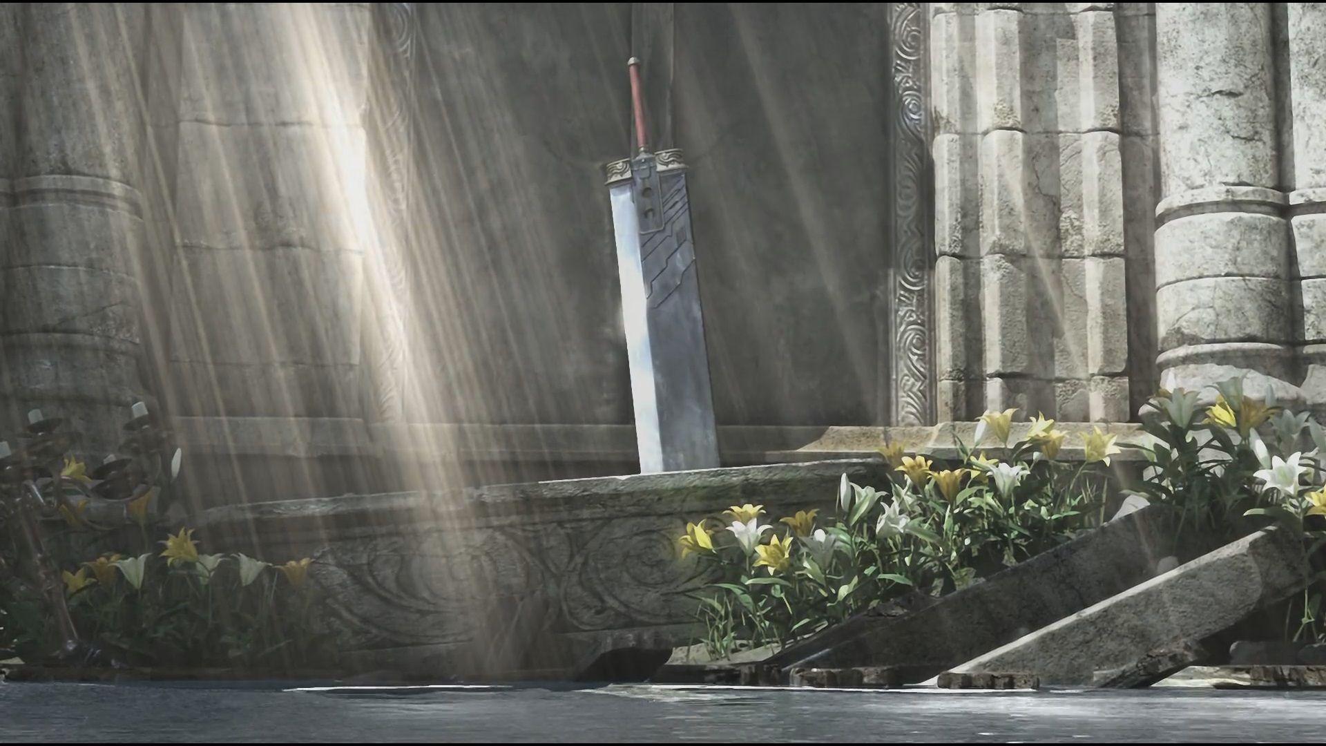 Final Fantasy Vii Advent Children Wallpaper 1 |