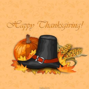 Thanksgiving Wallpaper for Computer