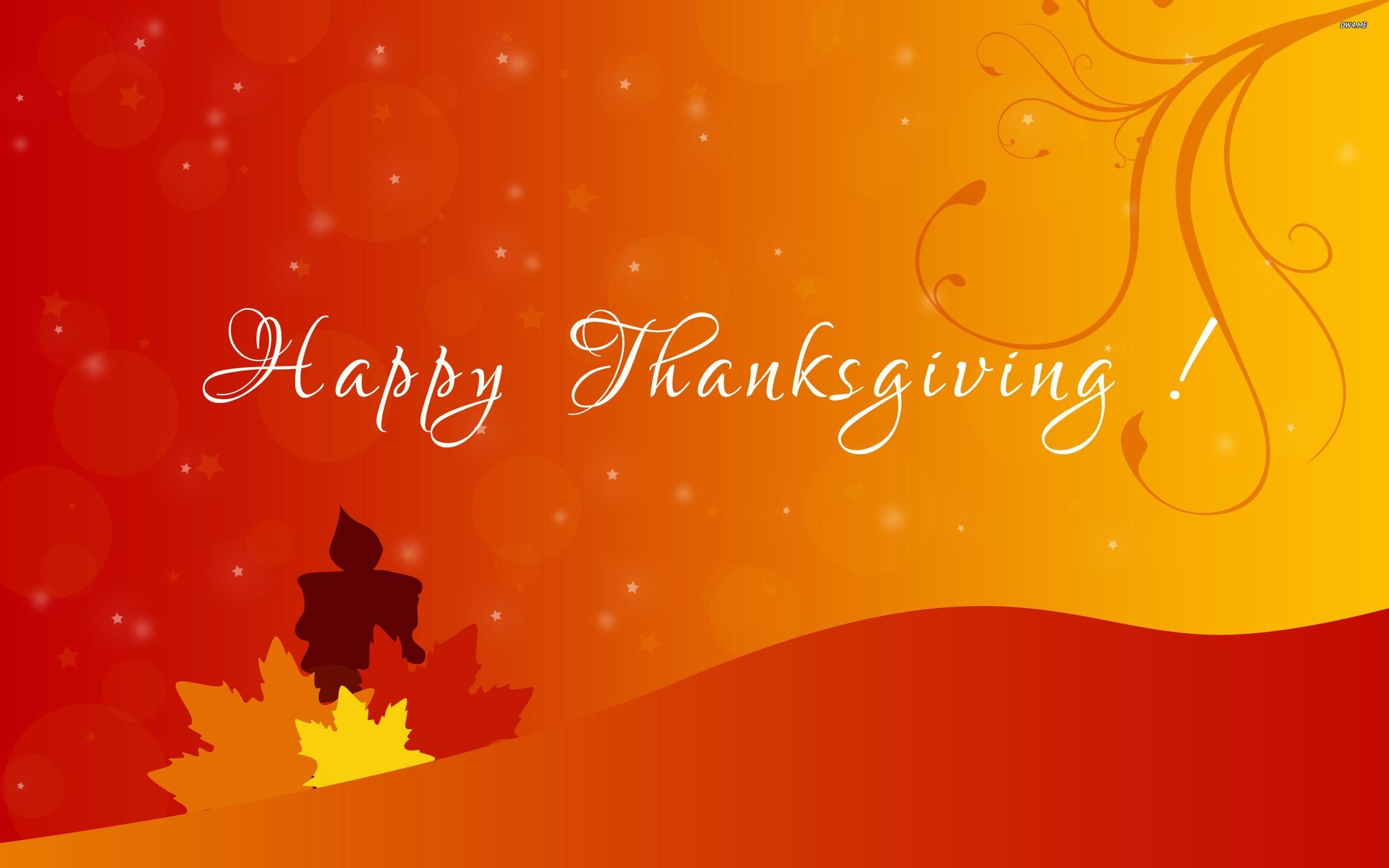 Desktop Backgrounds – thanksgiving pic (Brand Longman 2560 x 1600)