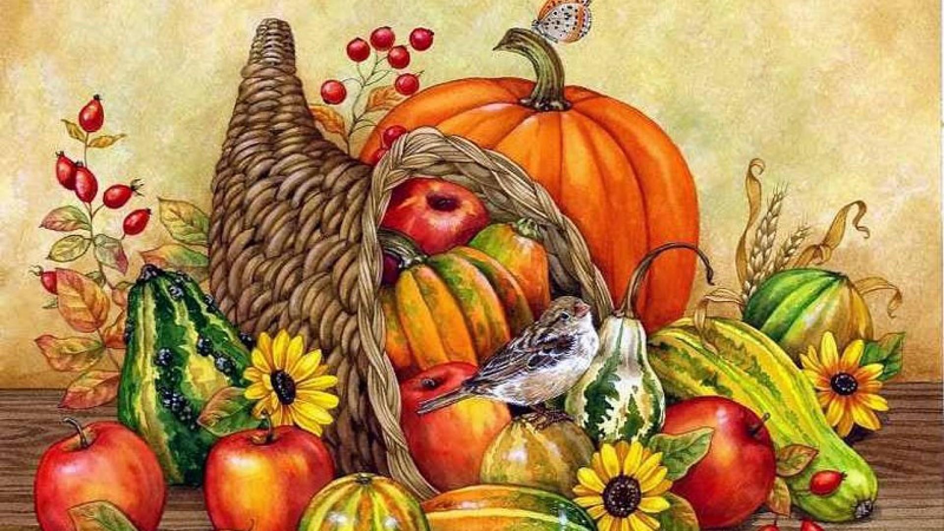 … Wallpaper Thanksgiving Free – Wallpaper Gallery …