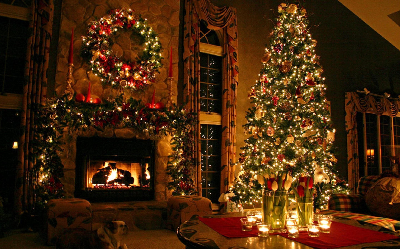 Christmas Wallpaper 8