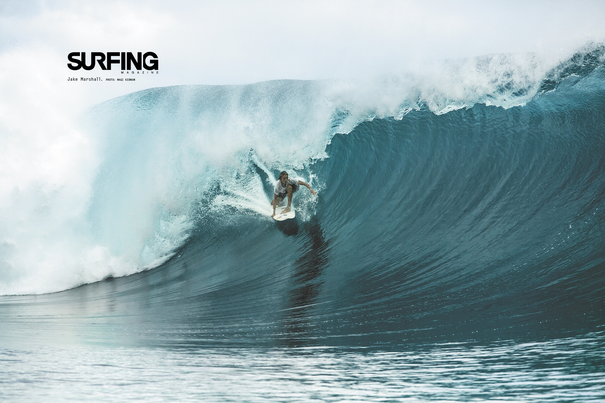 Click here for more SURFING wallpapers. marshallkernan Download: Jake  Marshall. Photo: Magi Kernan pupojimmicane