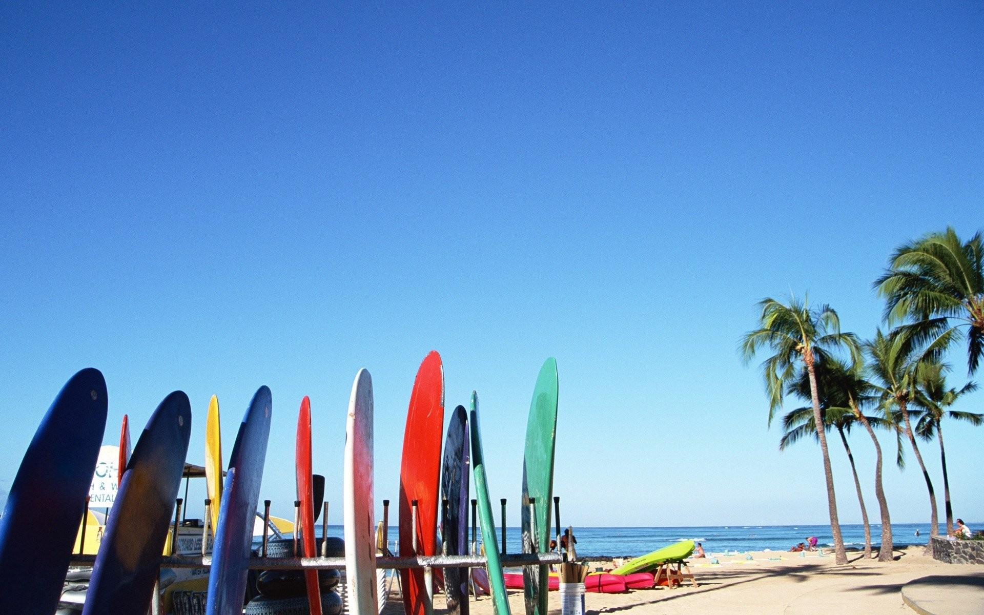 Surf Board 302207