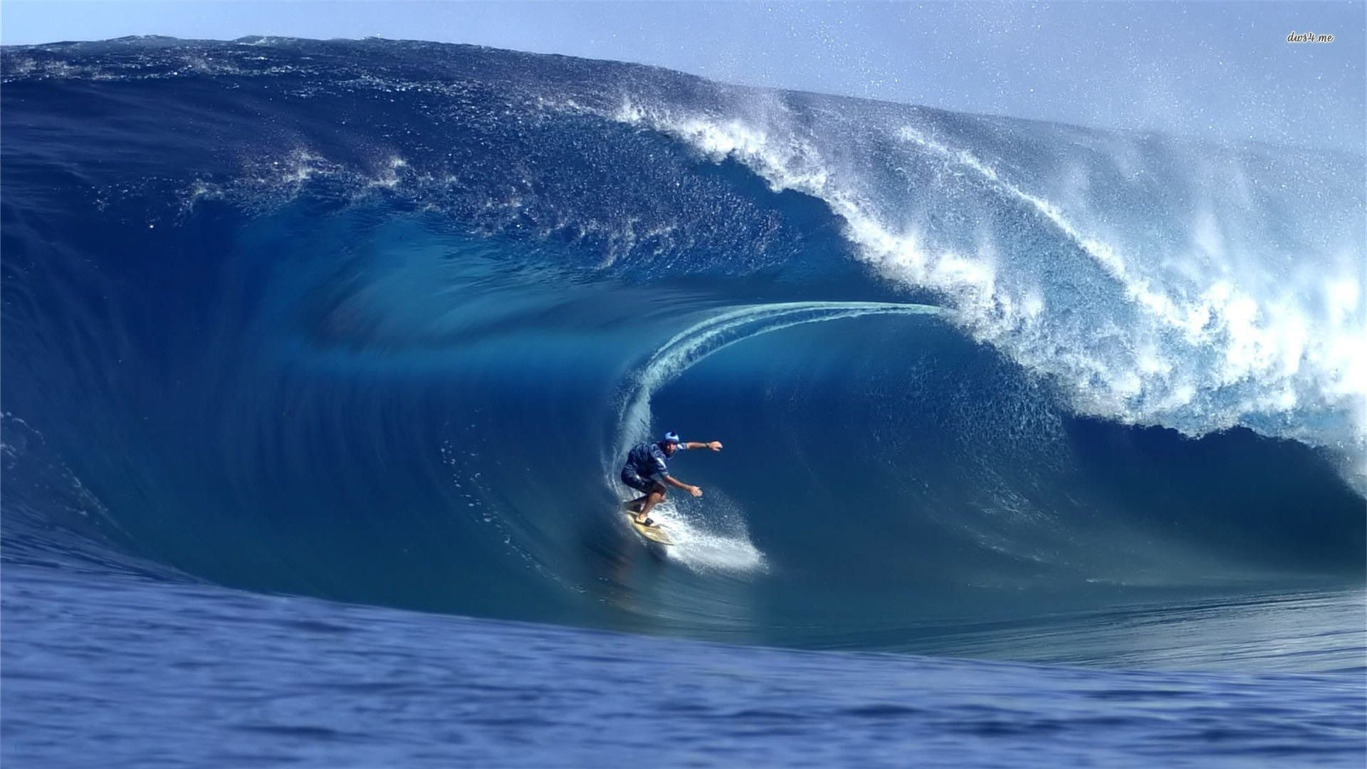 Surfer wallpaper – Sport wallpapers – #14105