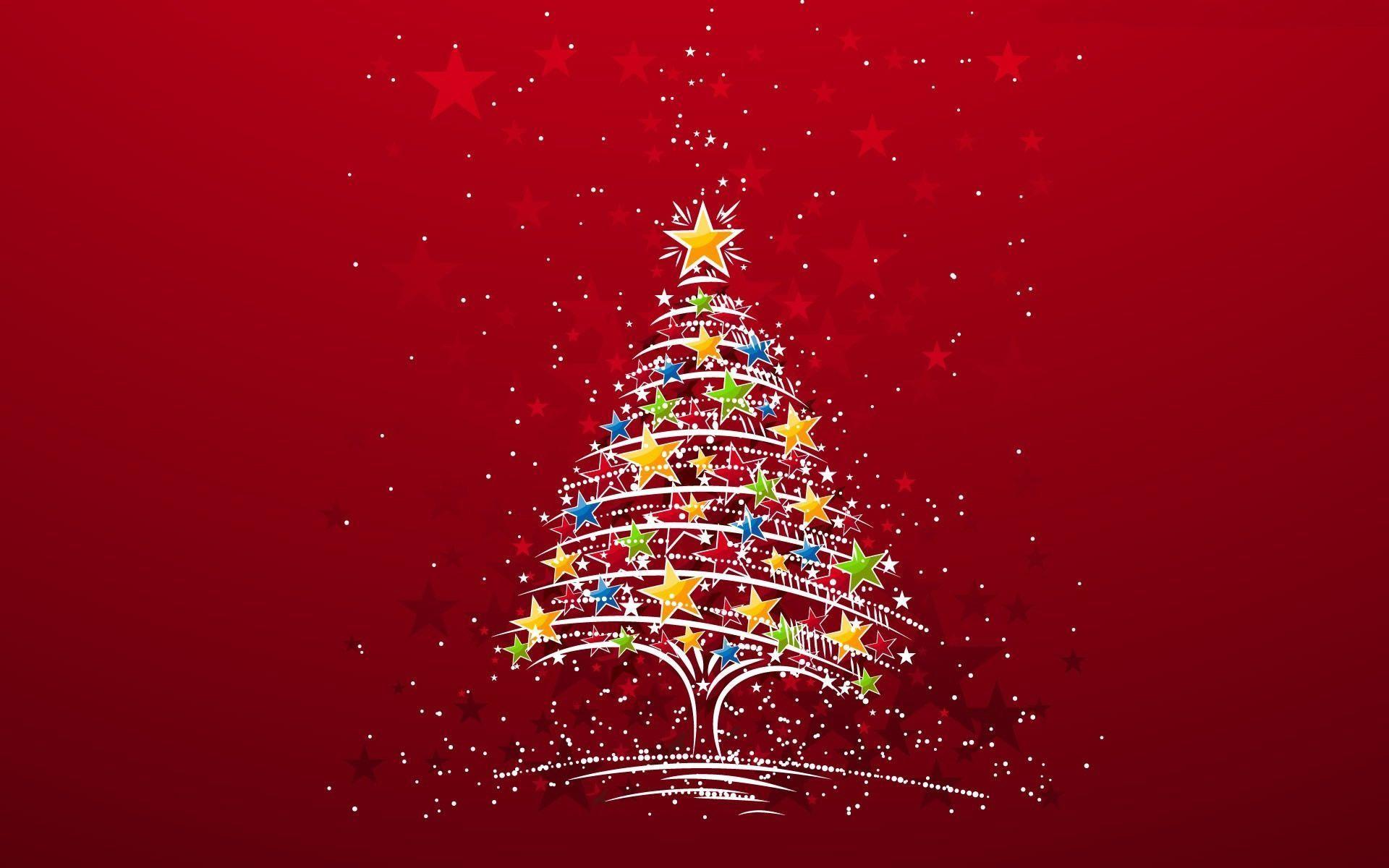 Xmas Stuff For > Christmas Desktop Background