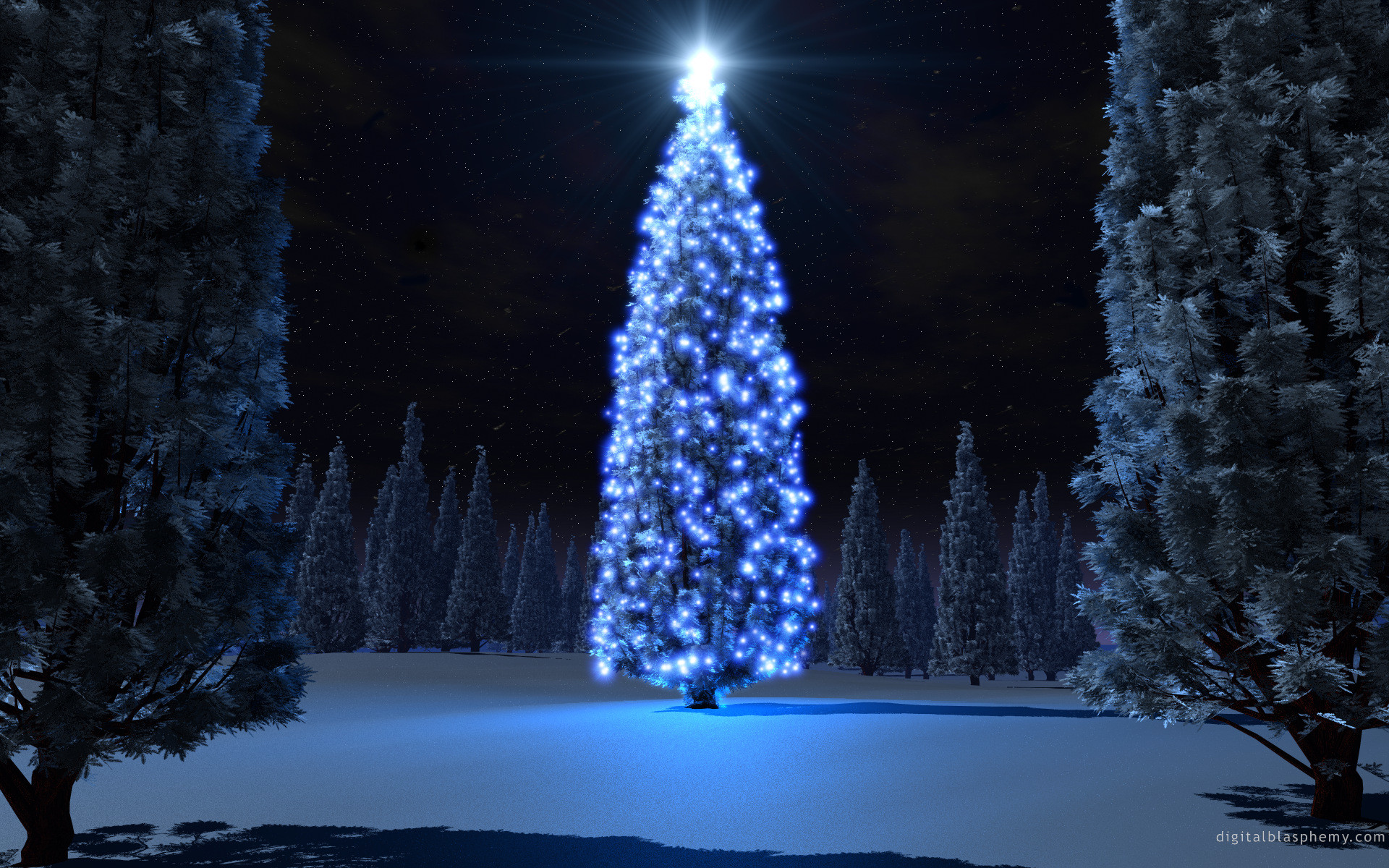 Christmas Wallpaper For Computer Background 12374 HD Wallpapers .
