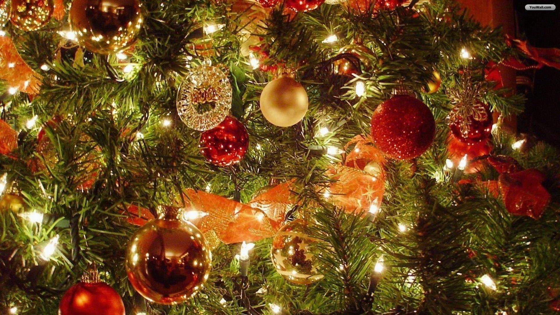 <b>Free Christmas Desktop Wallpaper</b>