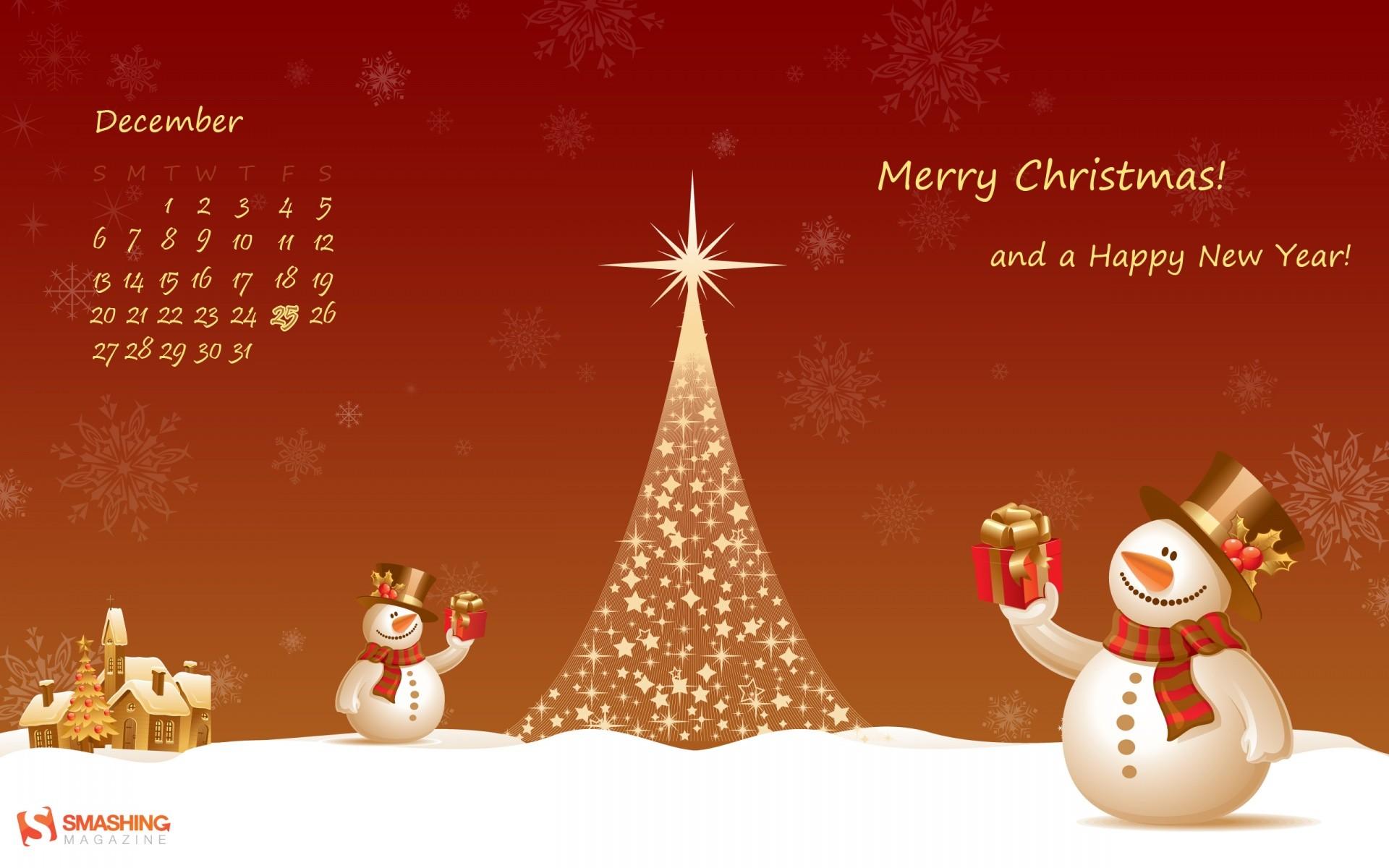 Desktop Christmas Wallpapers