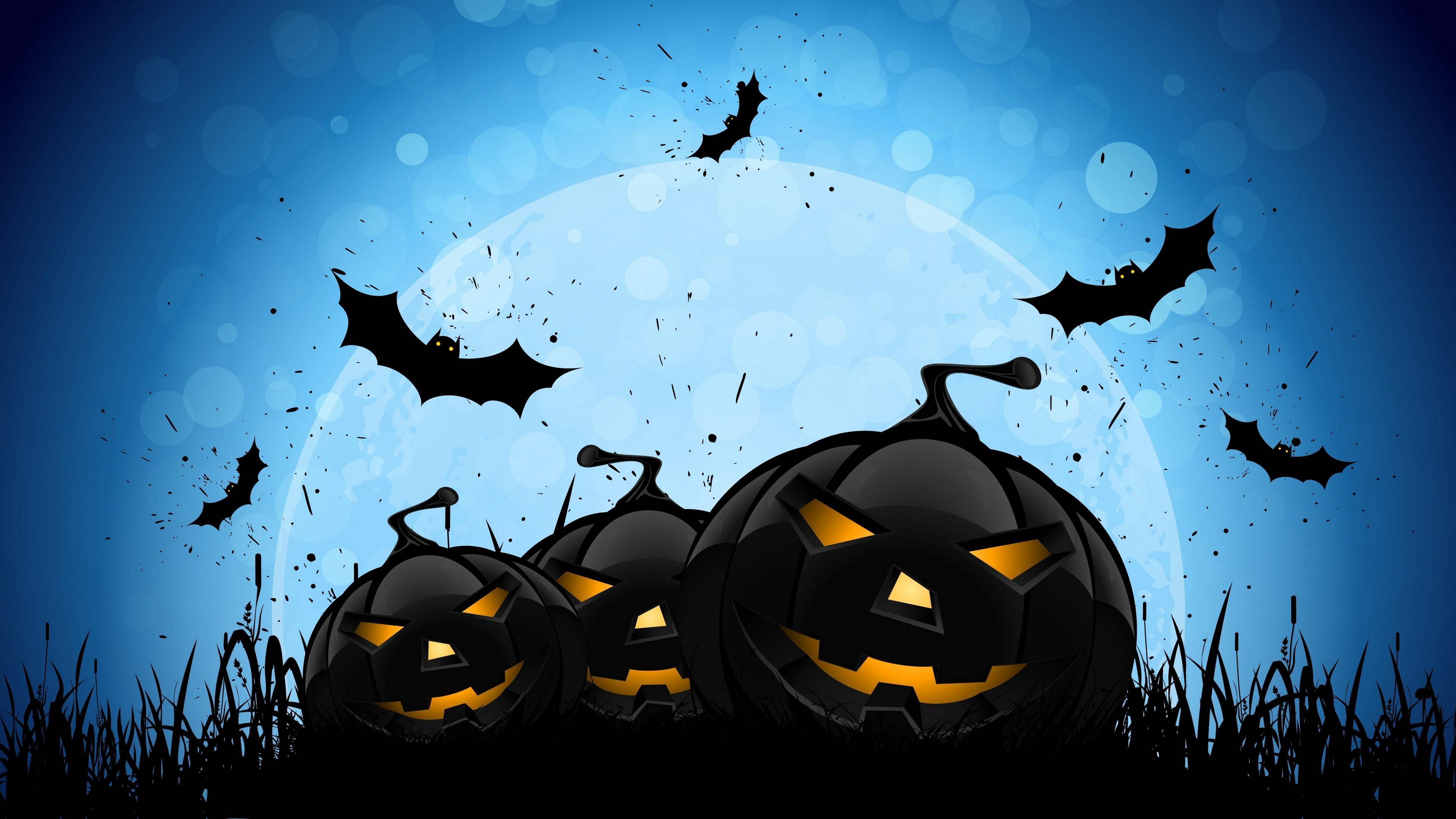 Halloween Wallpaper High Definition.