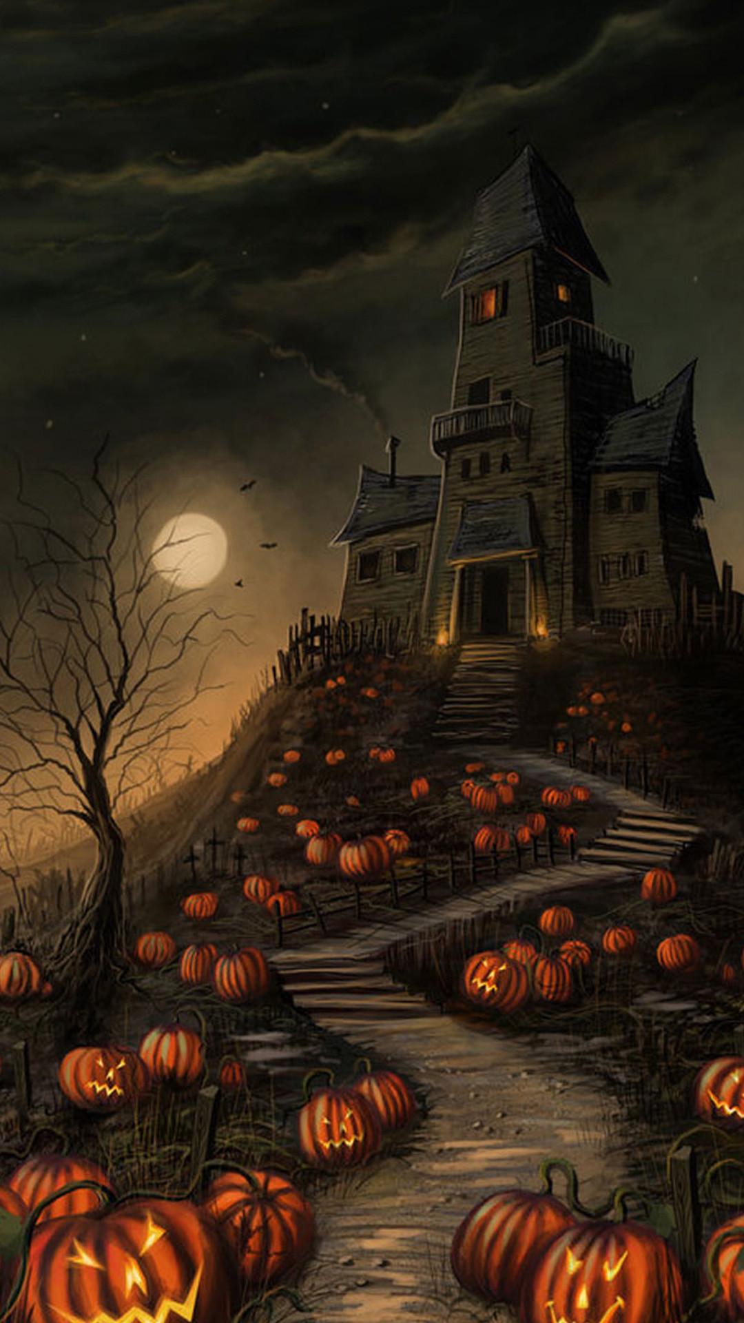 Halloween Wallpaper Android