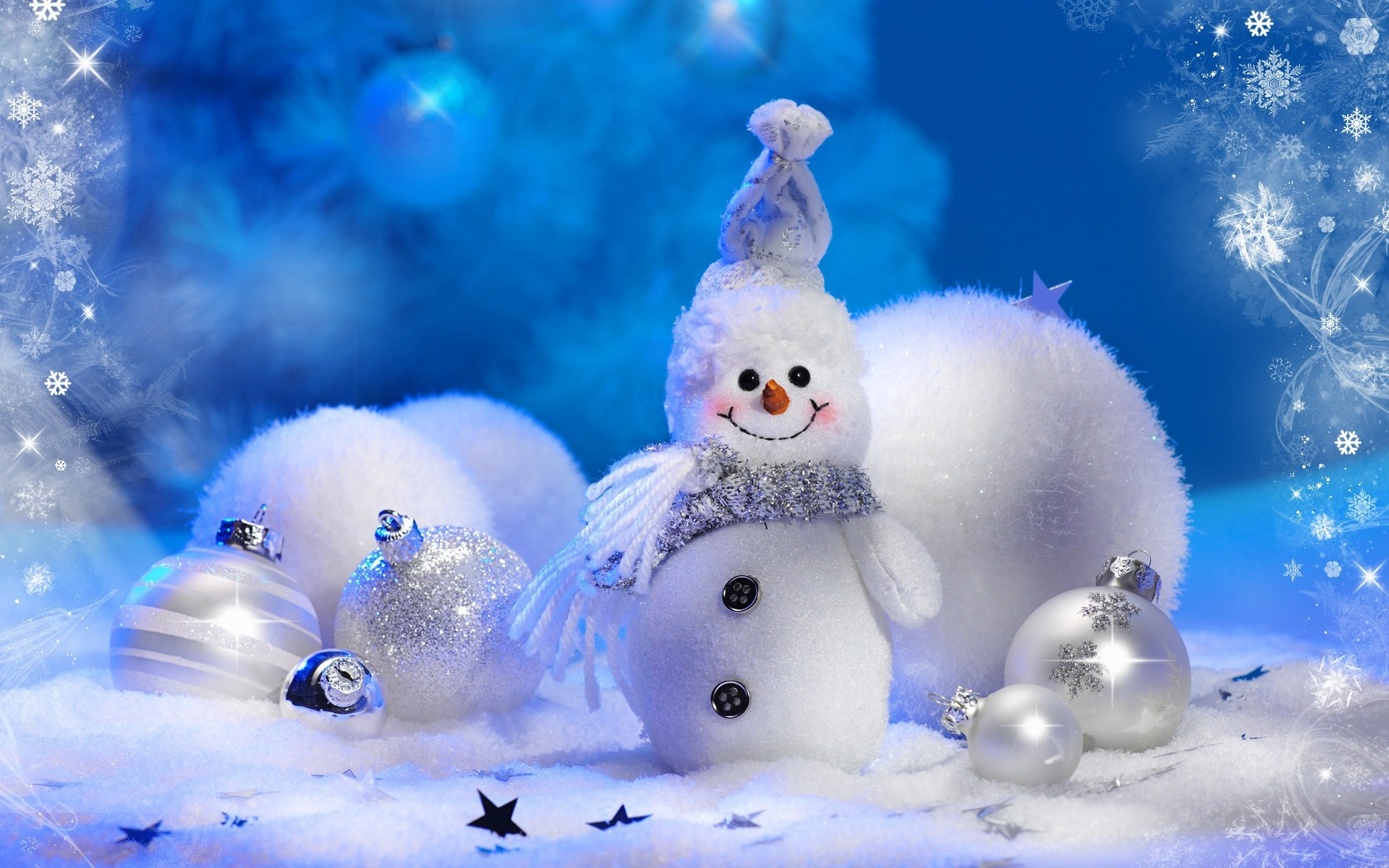 undefined Free Christmas Wallpapers For Desktop Wallpapers)