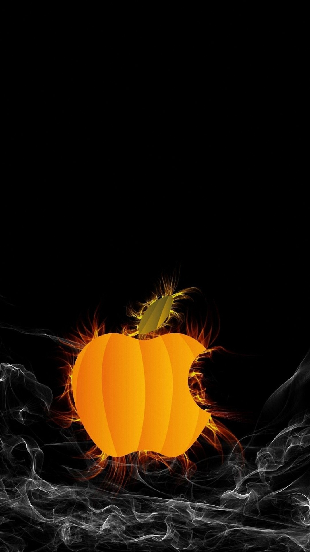 72 Live Halloween Wallpaper For Iphone