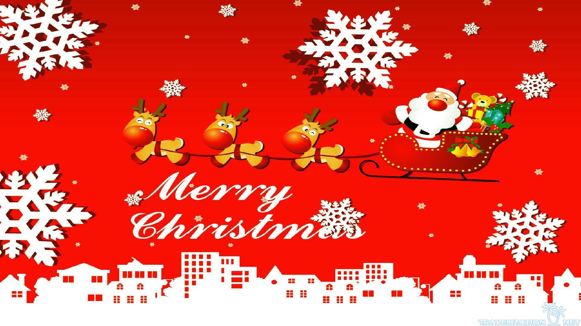 cute merry christmas wallpaper 26007poster.jpg