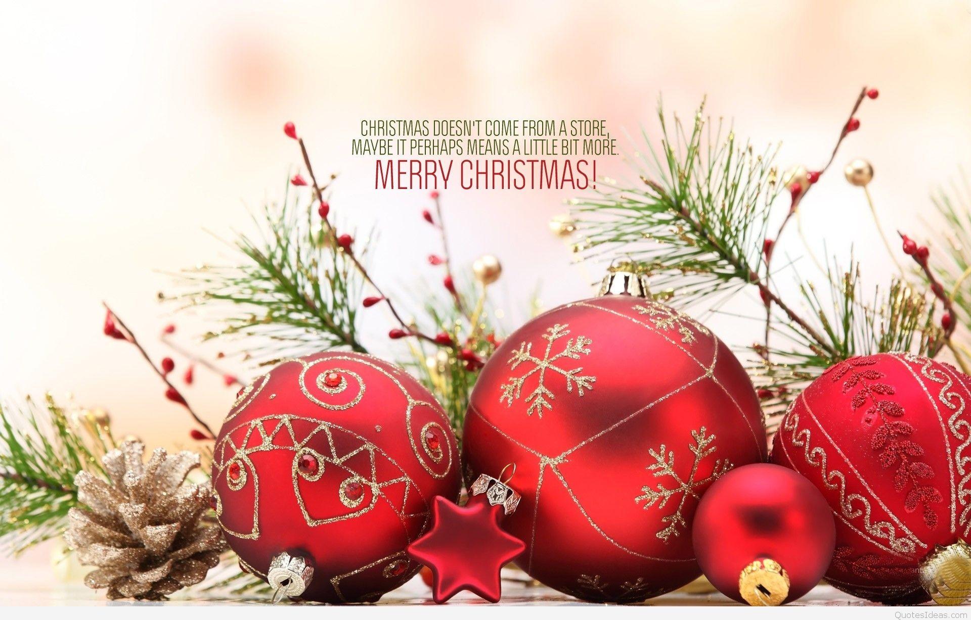 Cute Wallpaper Merry Christmas HD 2015 2016