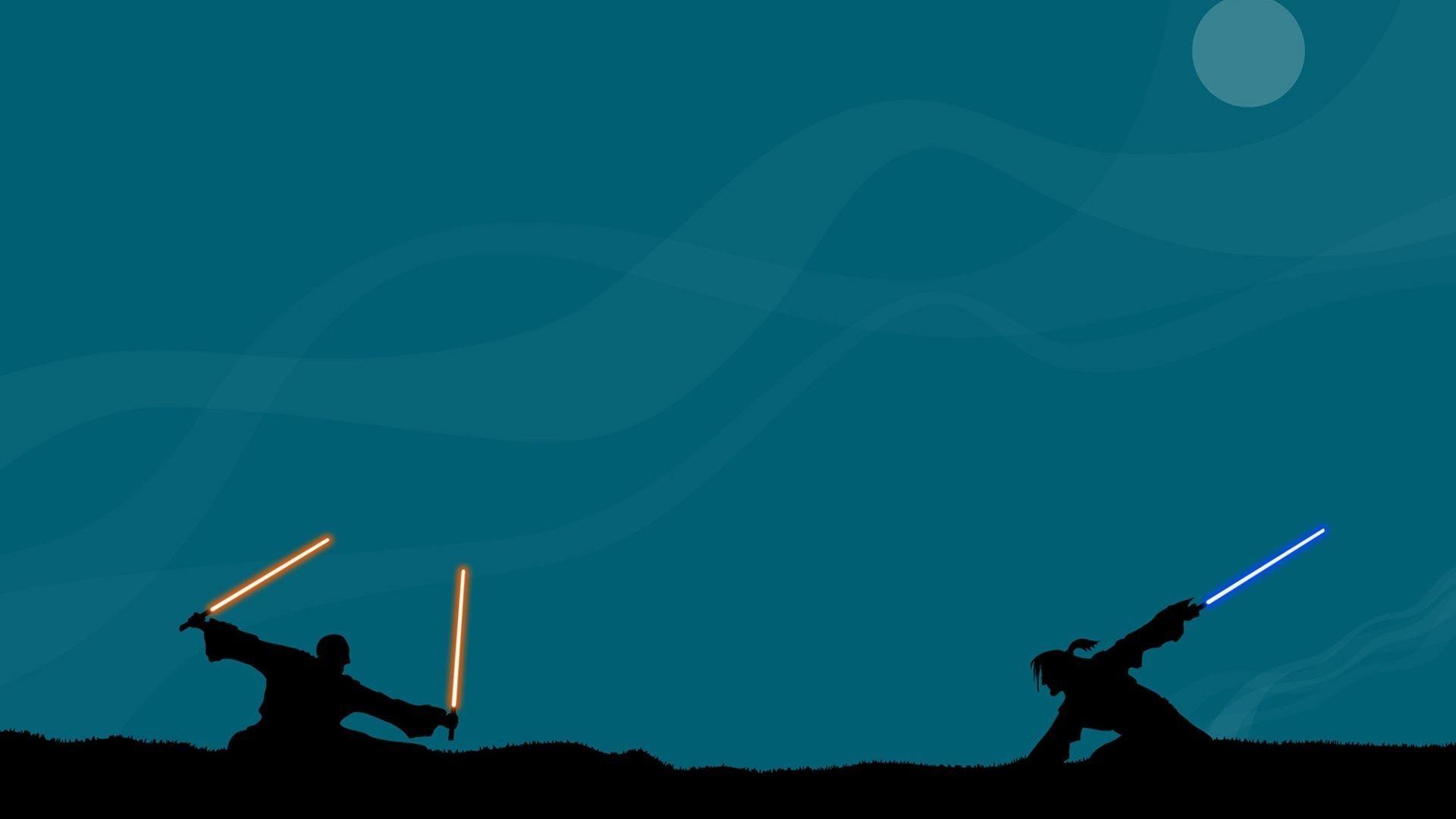 Star Wars Background Np69 Suhu Wallpaper