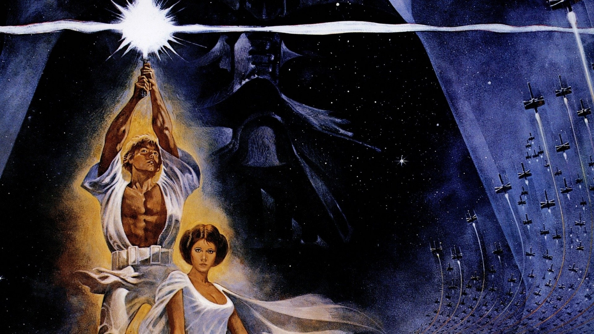 Star Wars A New Hope 658179