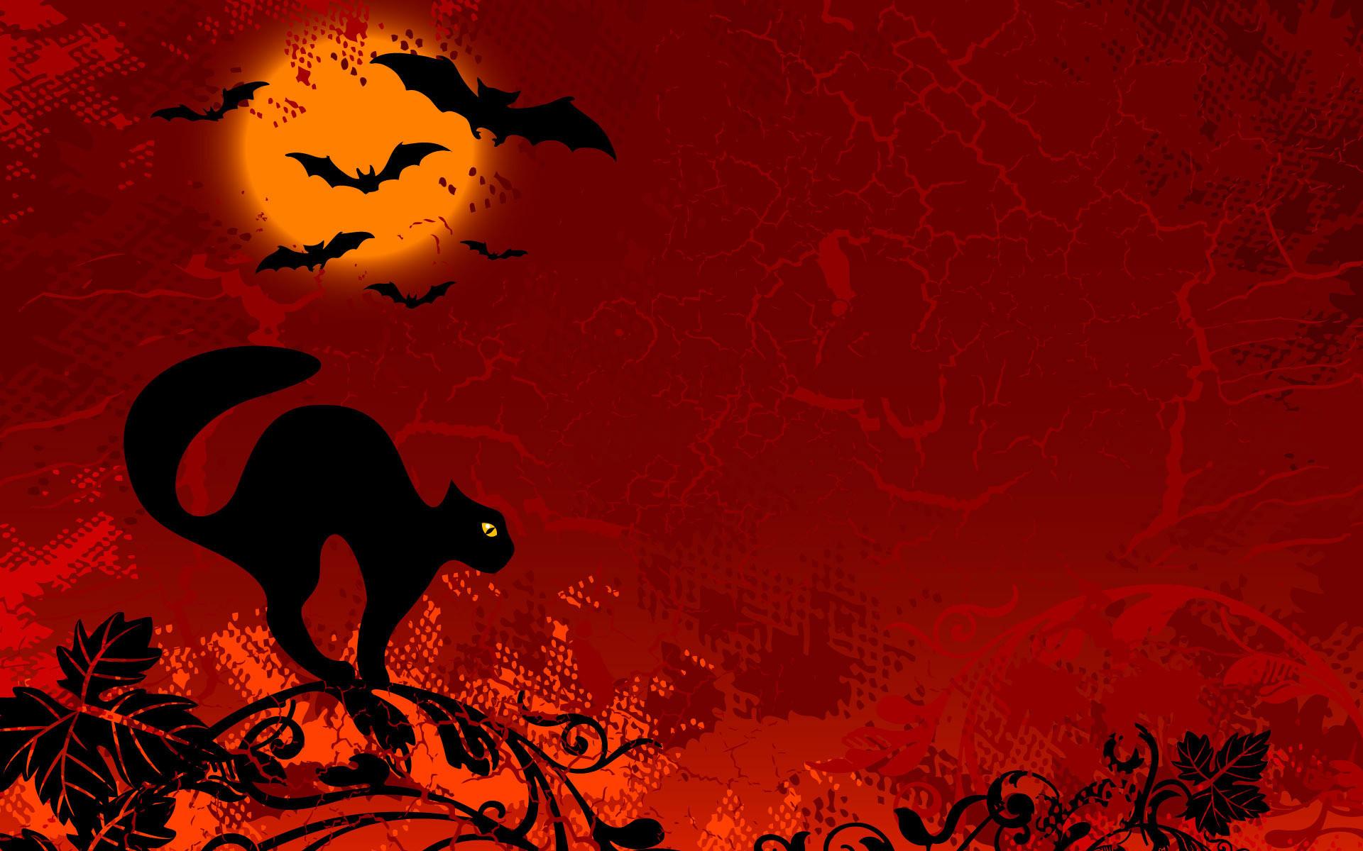 … Halloween Wallpaper Images (09) …