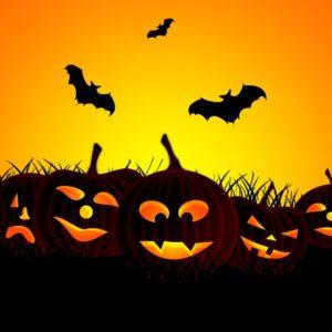 Wallpaper Halloween Pictures