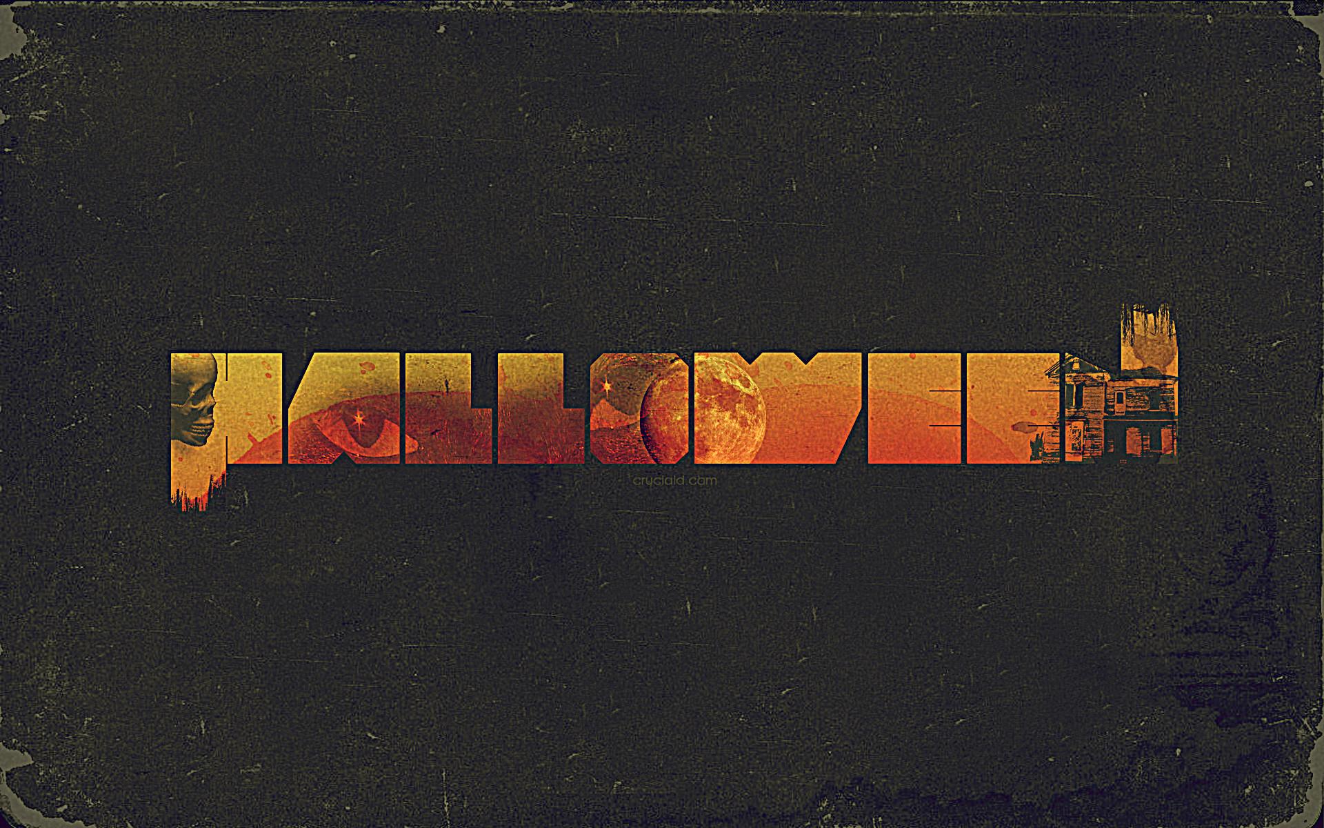 Halloween Wallpaper 7