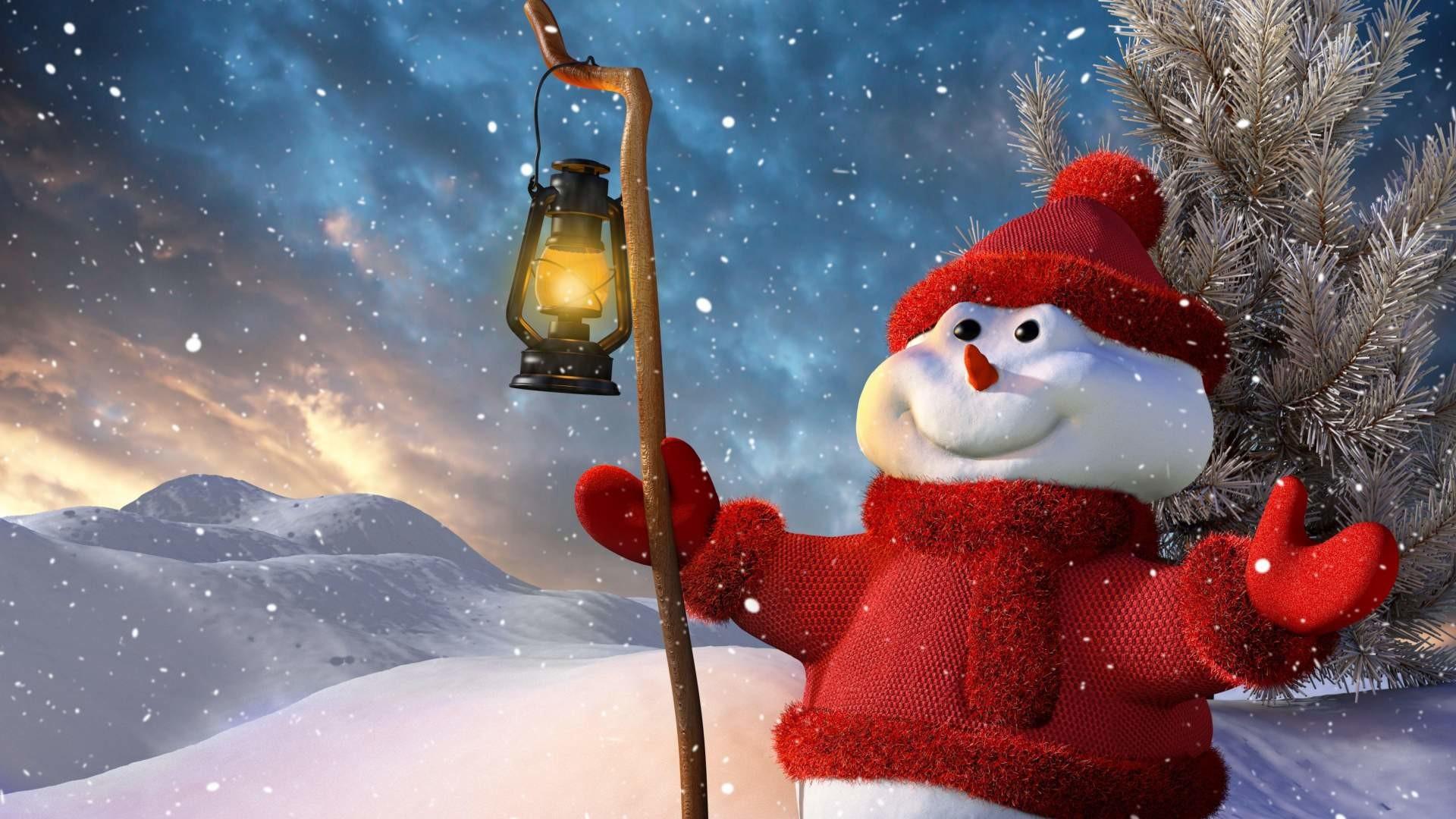 … Christmas Wallpaper 16 …