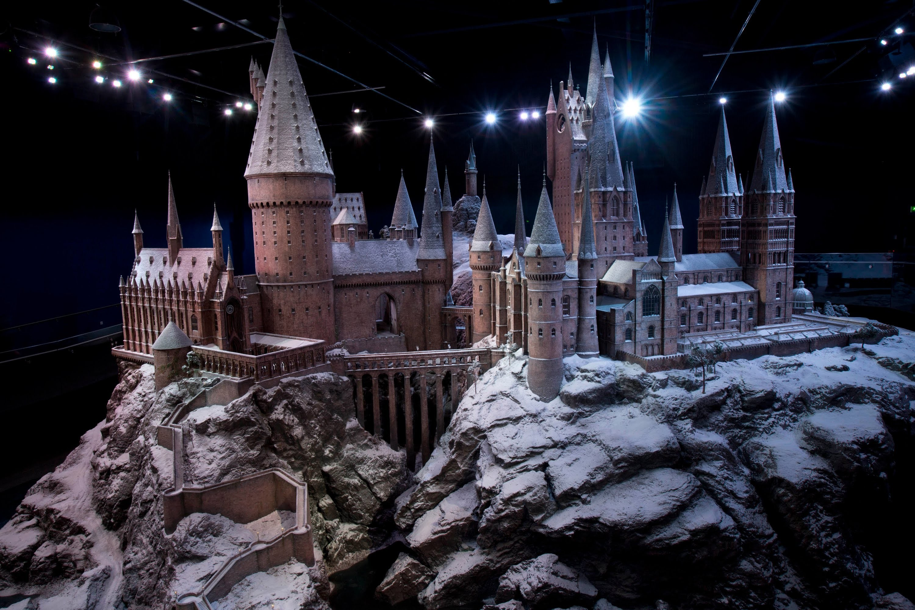 … Greatest Harry Potter World Christmas Free Download HD Wallpapers For  Pc 1366×768 High Res