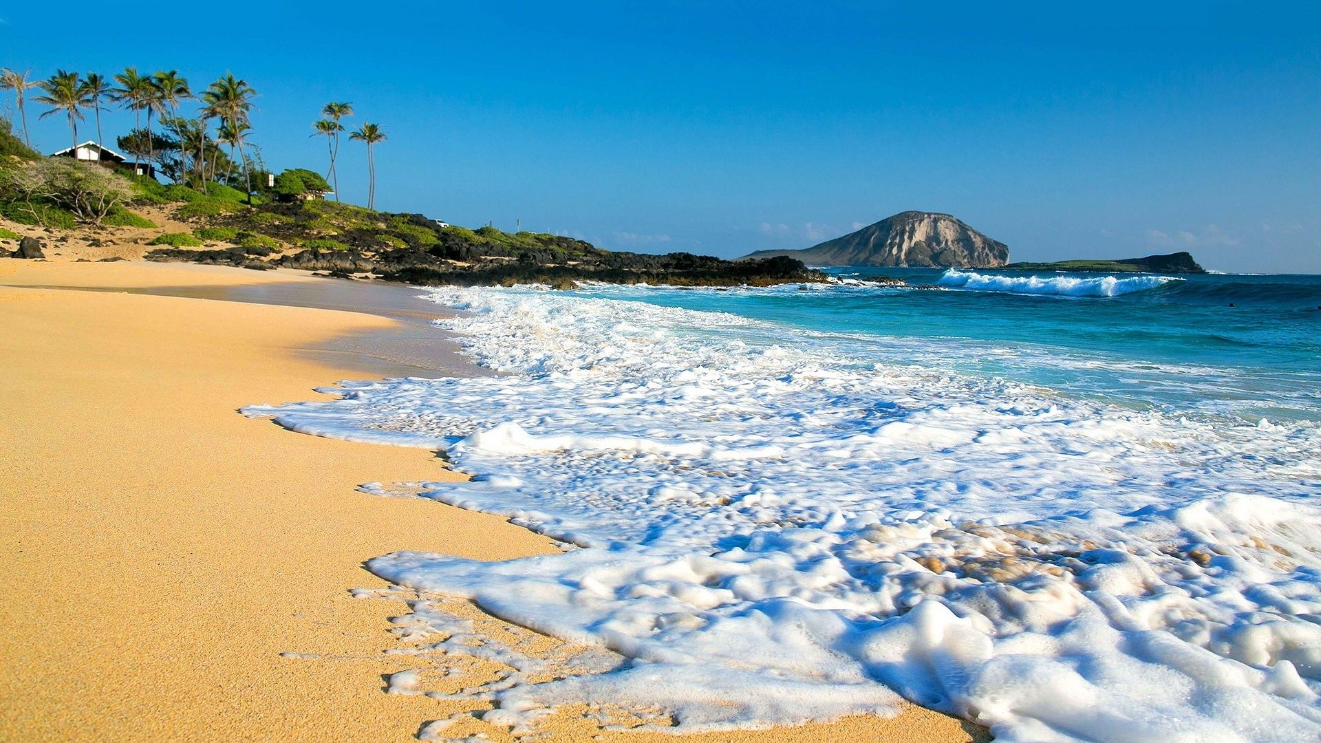 Hawaii Wallpaper Android Apps on Google Play