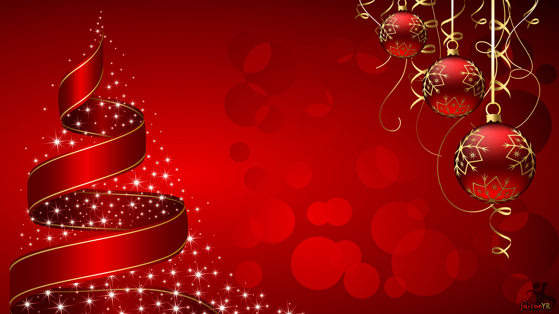 Christmas Background Images #3513