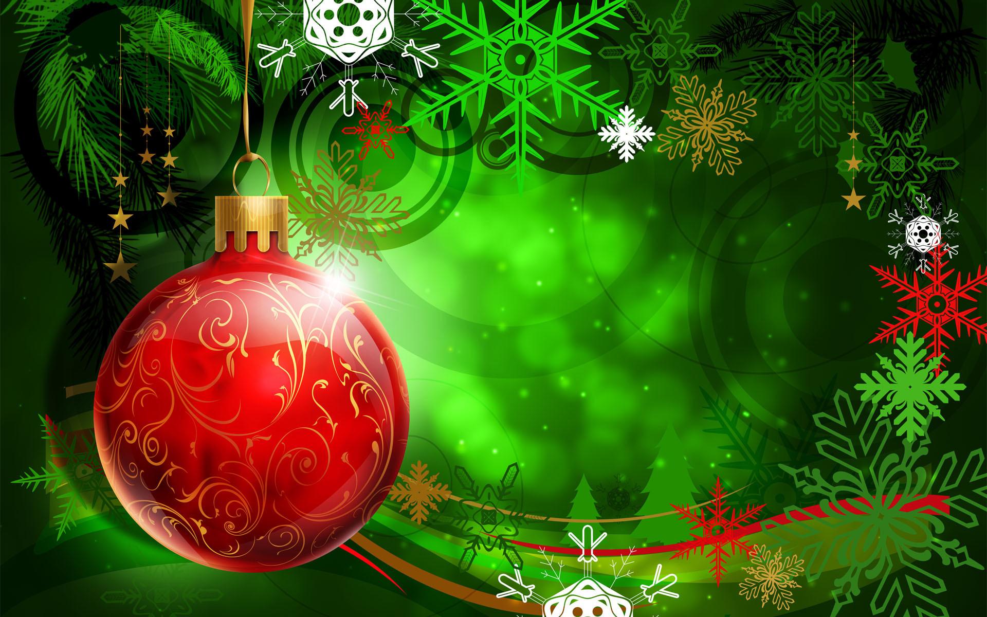 Christmas Wallpaper for Desktop   Christmas New Year Wallpaper 147, Free  Desktop Wallpapers, Cool