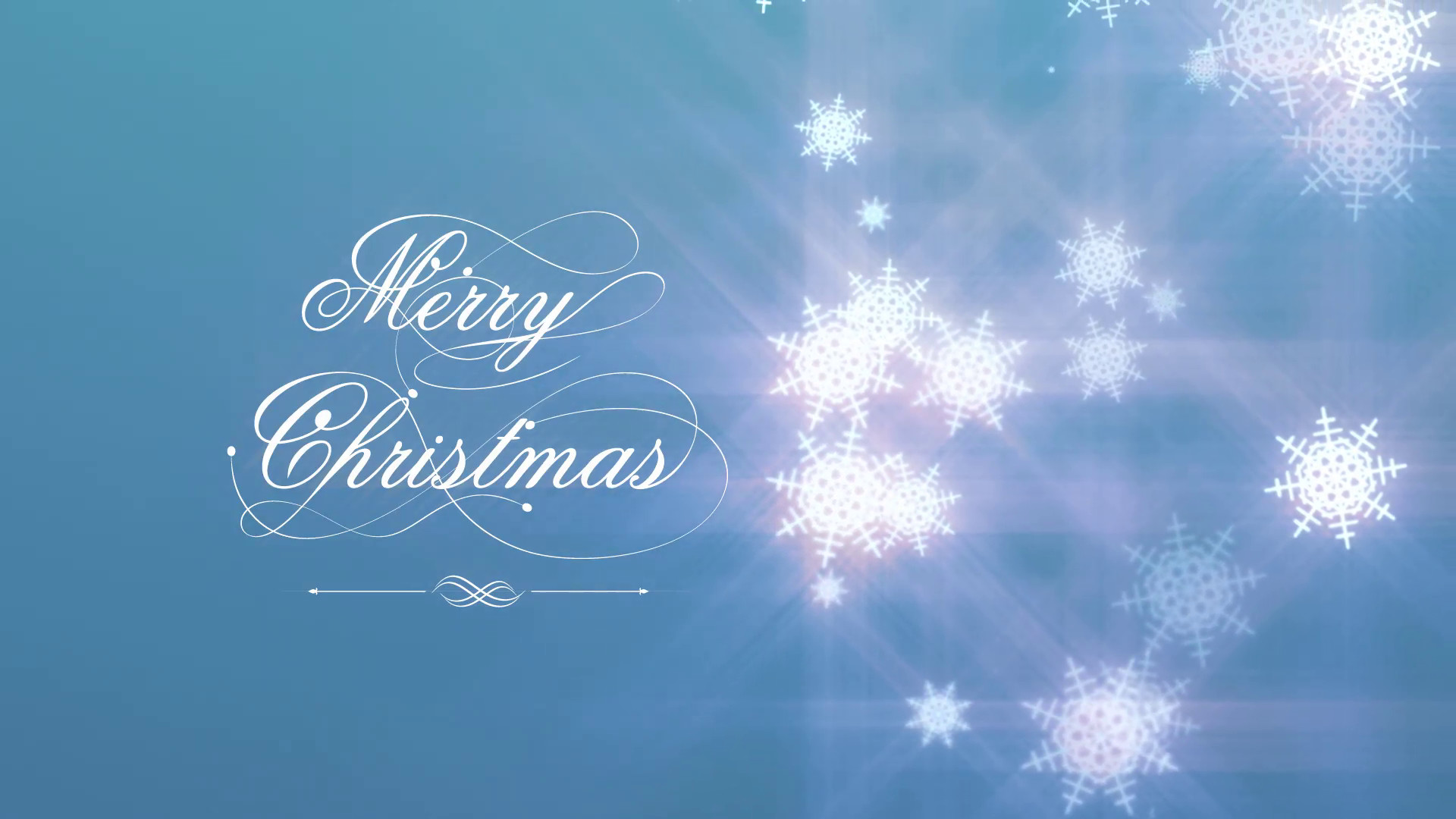Subscription Library Merry Christmas Background